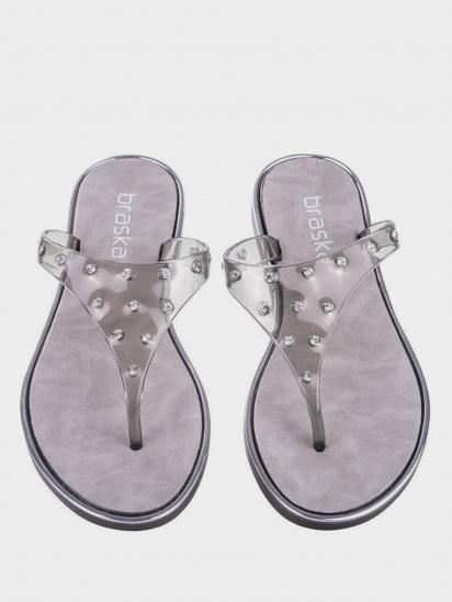 Шльопанці  для жінок Braska 911-6621/716 купити взуття, 2017