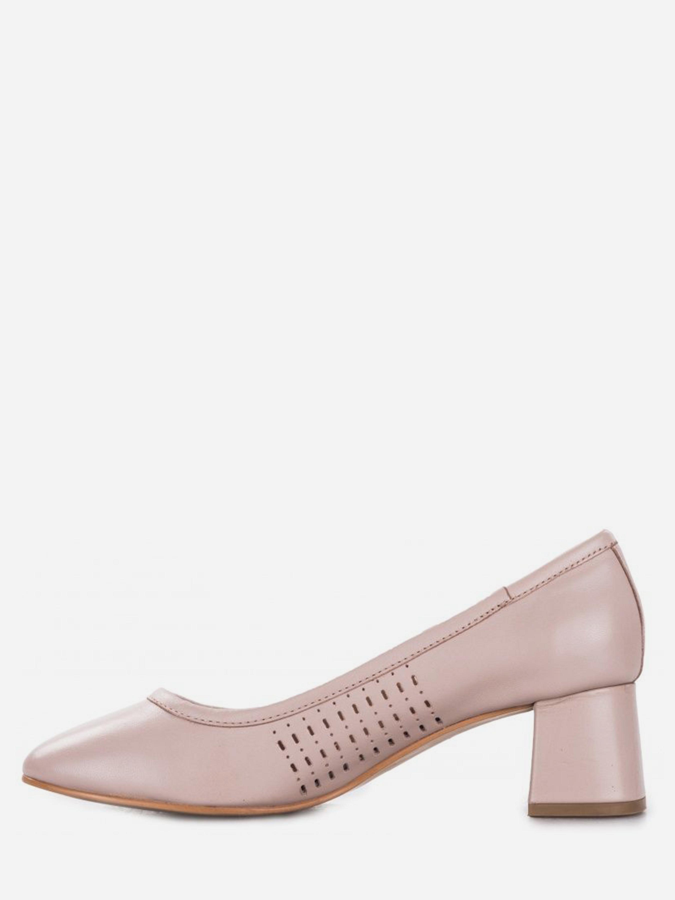 Туфли женские Braska BS3139 купить онлайн, 2017
