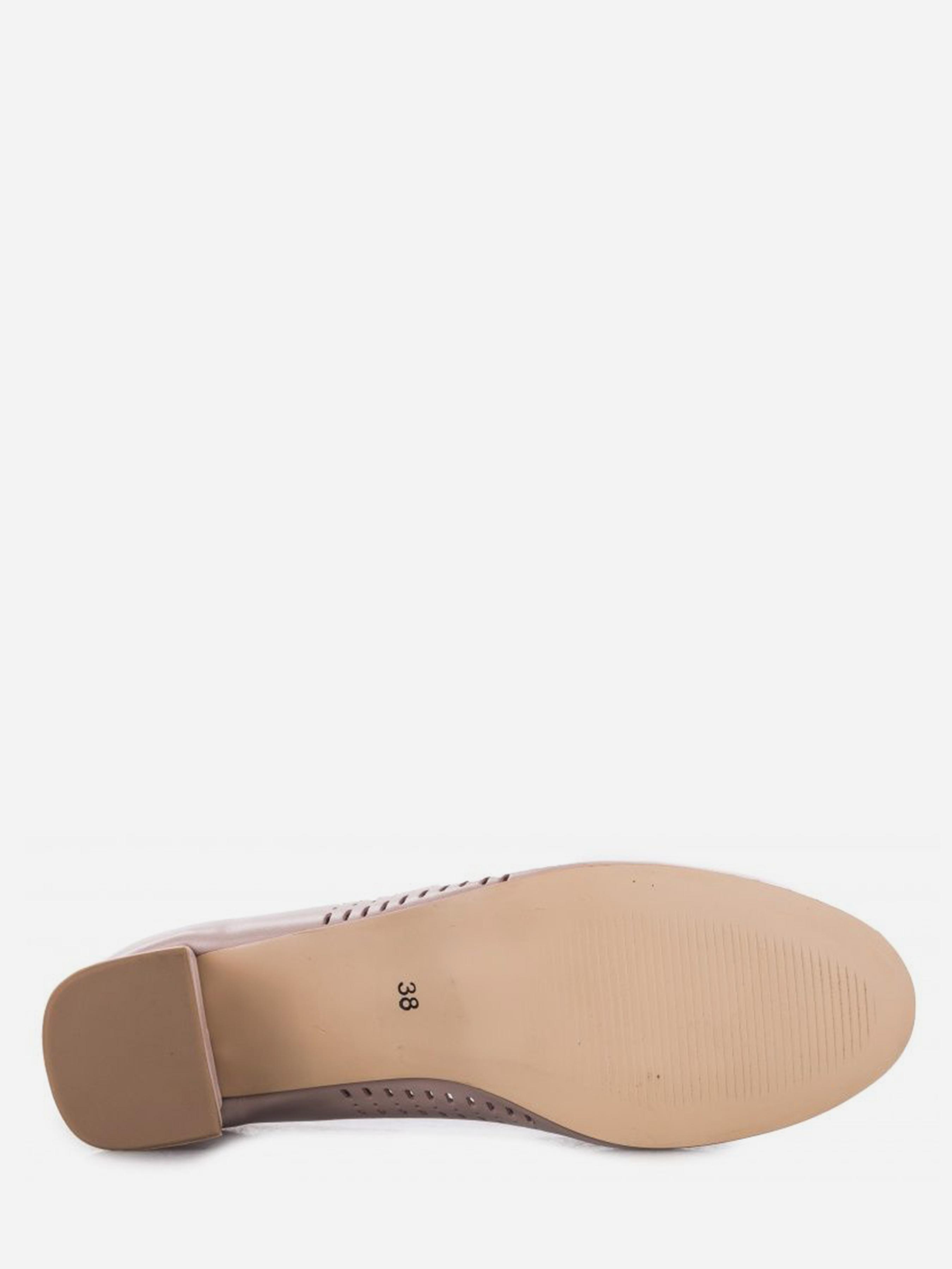 Туфли женские Braska BS3139 брендовые, 2017