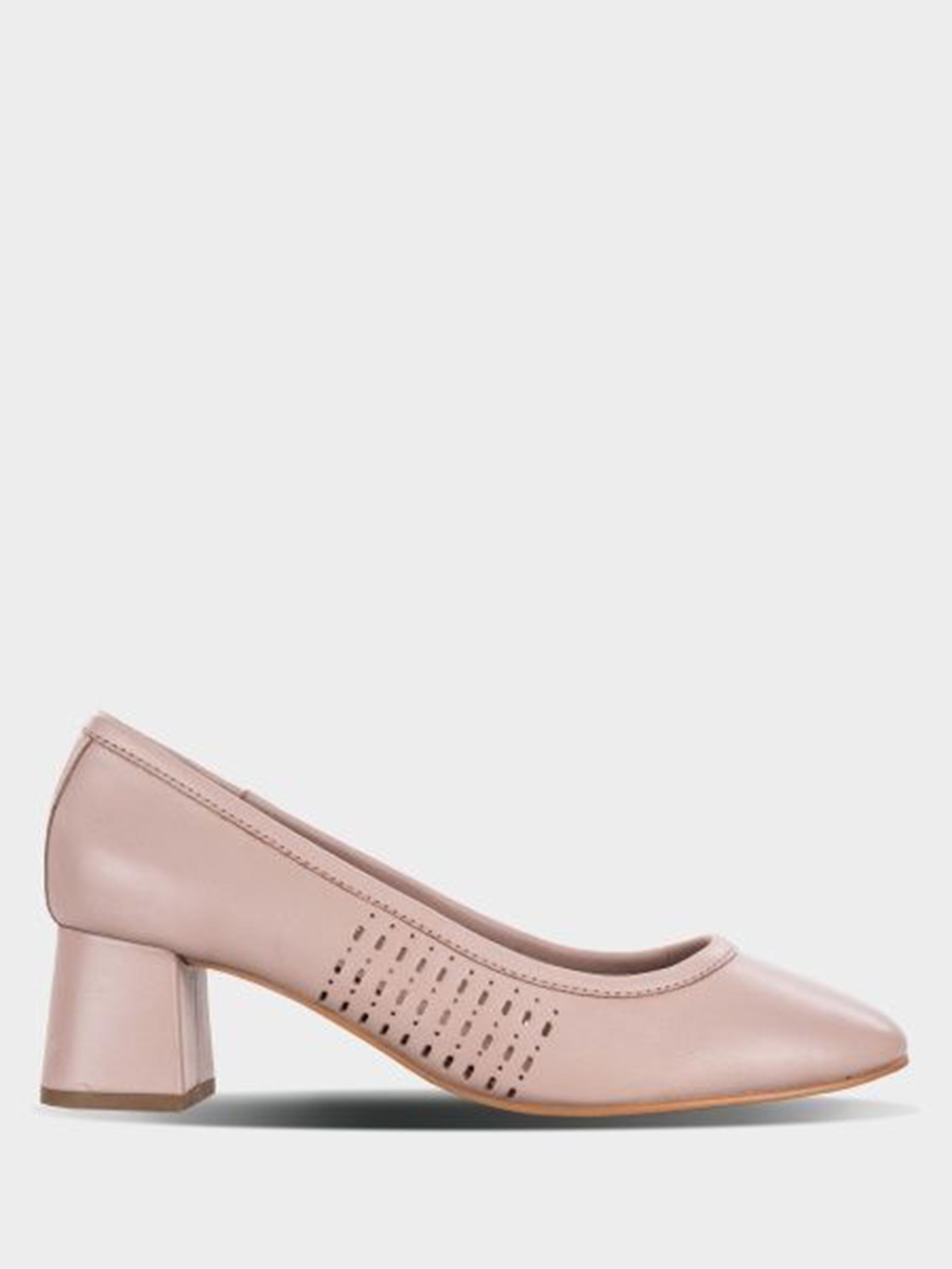 Туфли женские Braska BS3139 цена обуви, 2017
