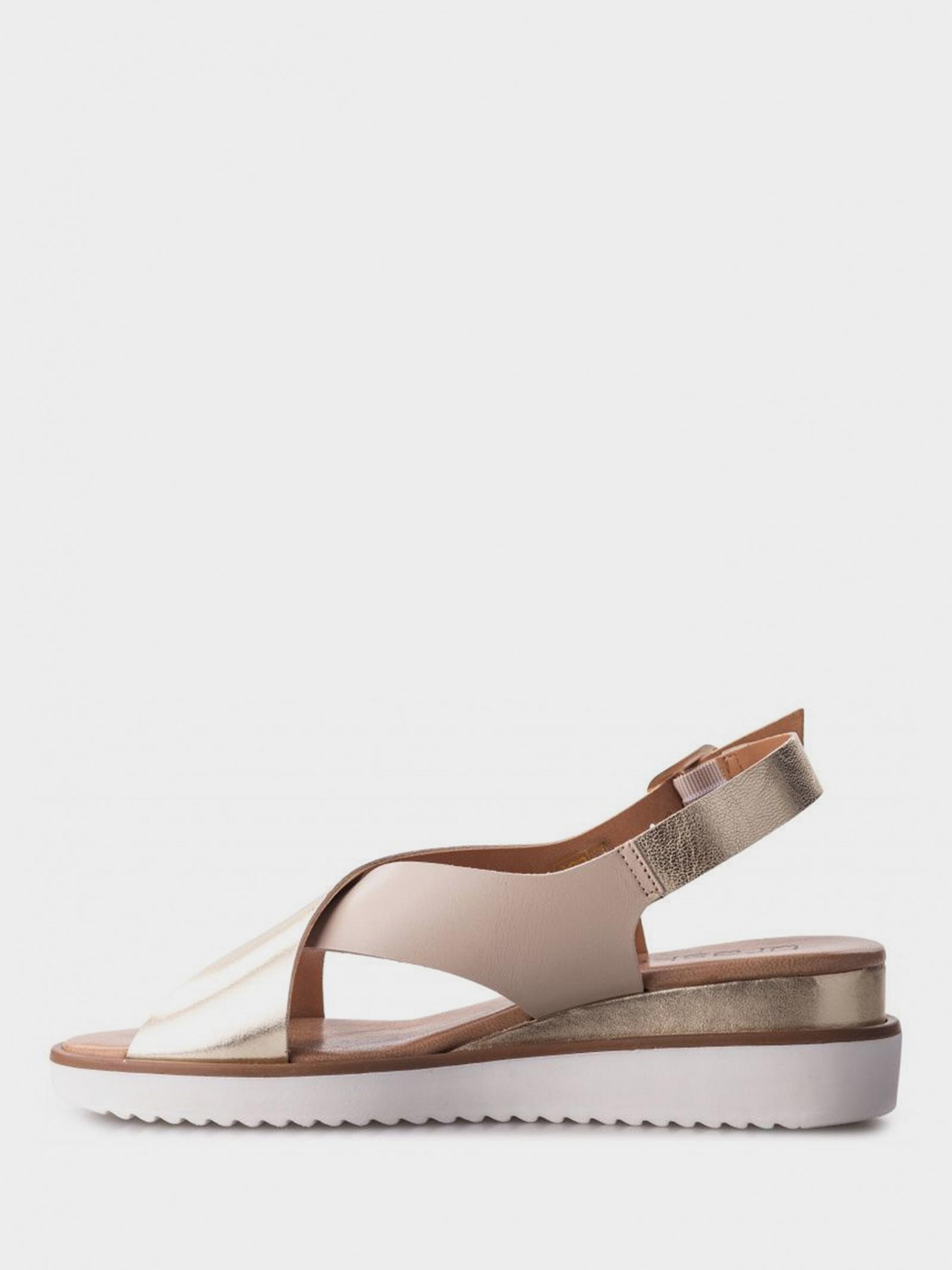 Босоніжки  для жінок Braska 911-6522/178 брендове взуття, 2017