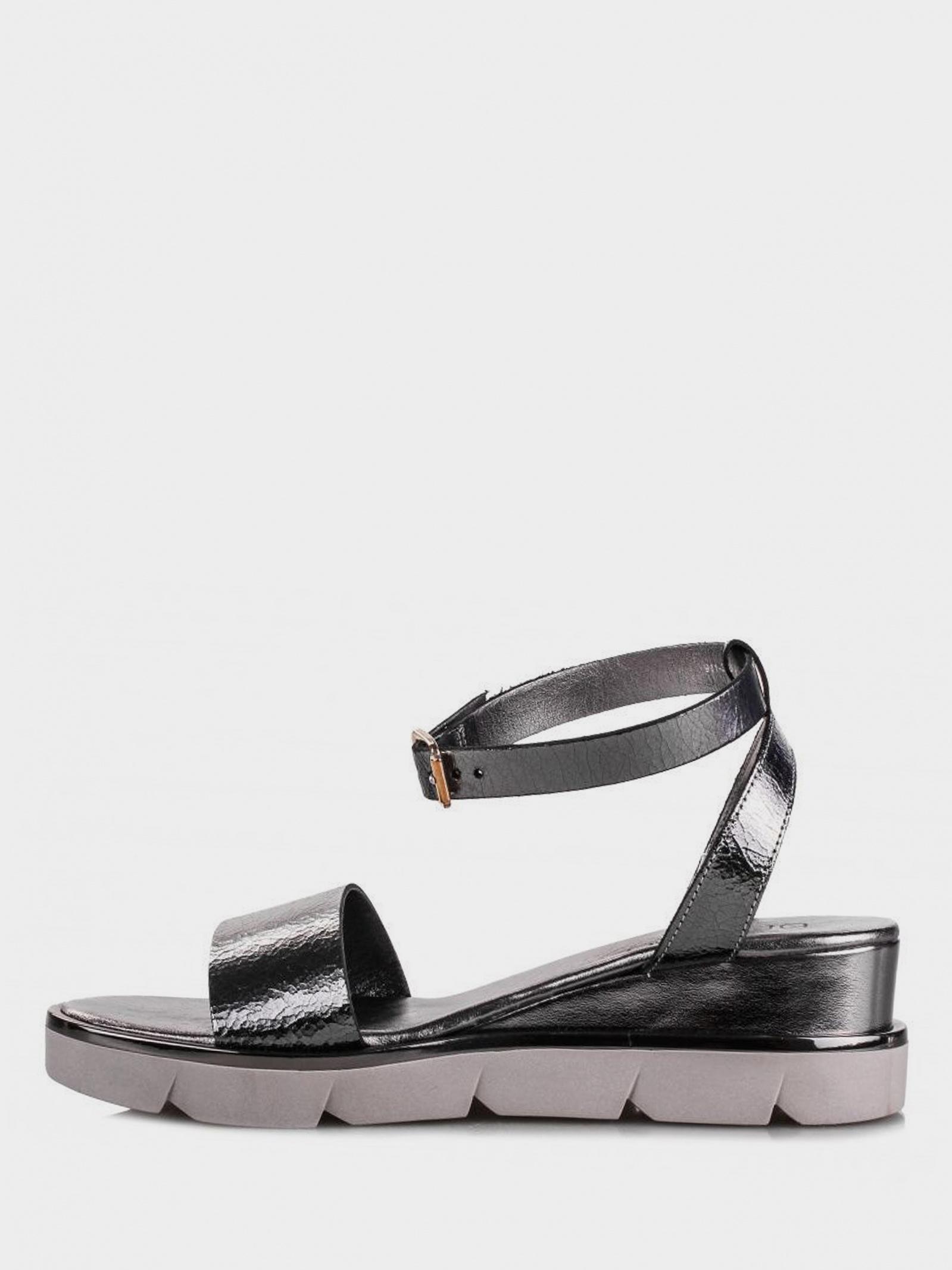 Босоніжки  для жінок Braska 911-3363/177 брендове взуття, 2017
