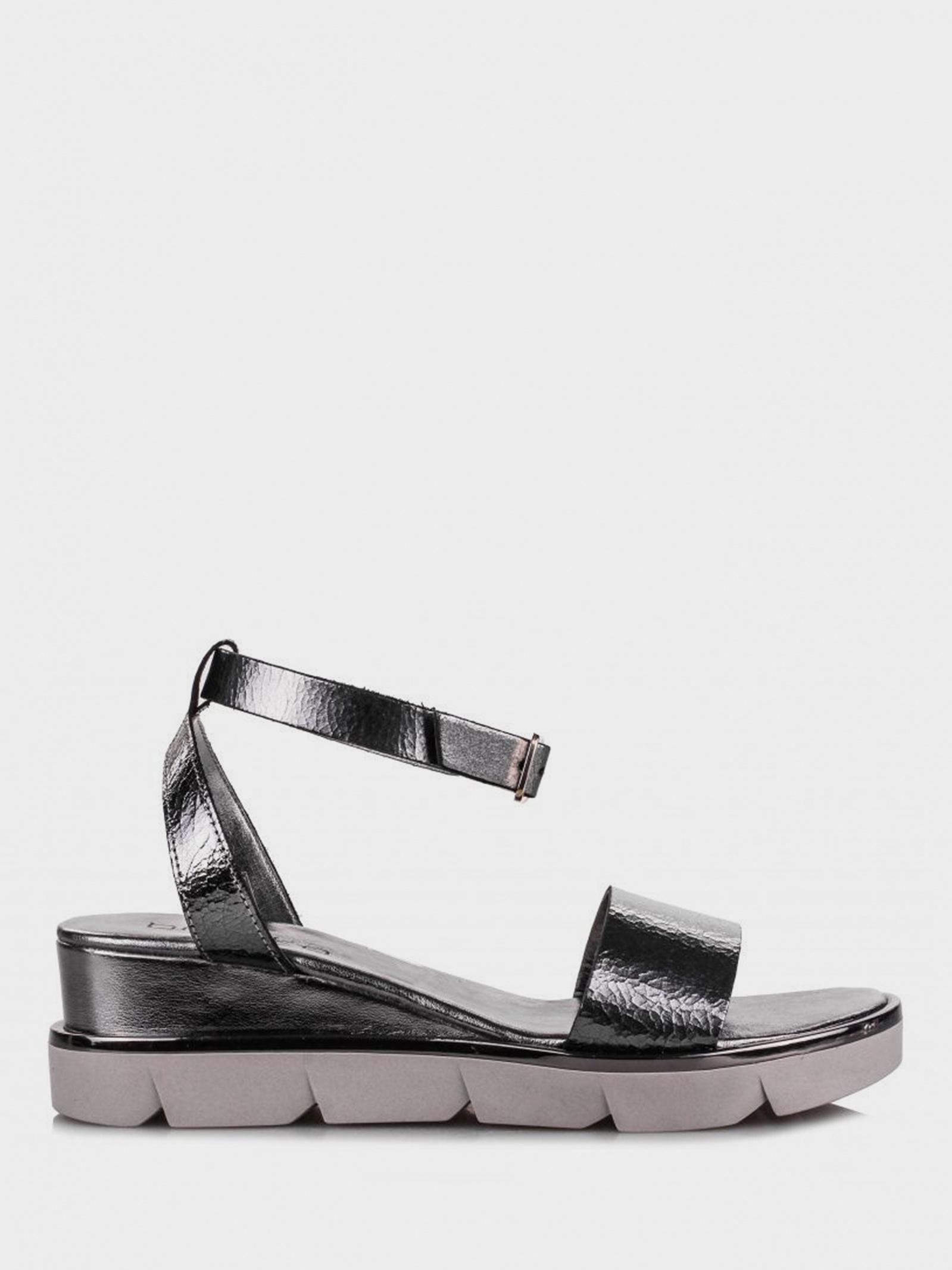Босоніжки  для жінок Braska 911-3363/177 купити взуття, 2017