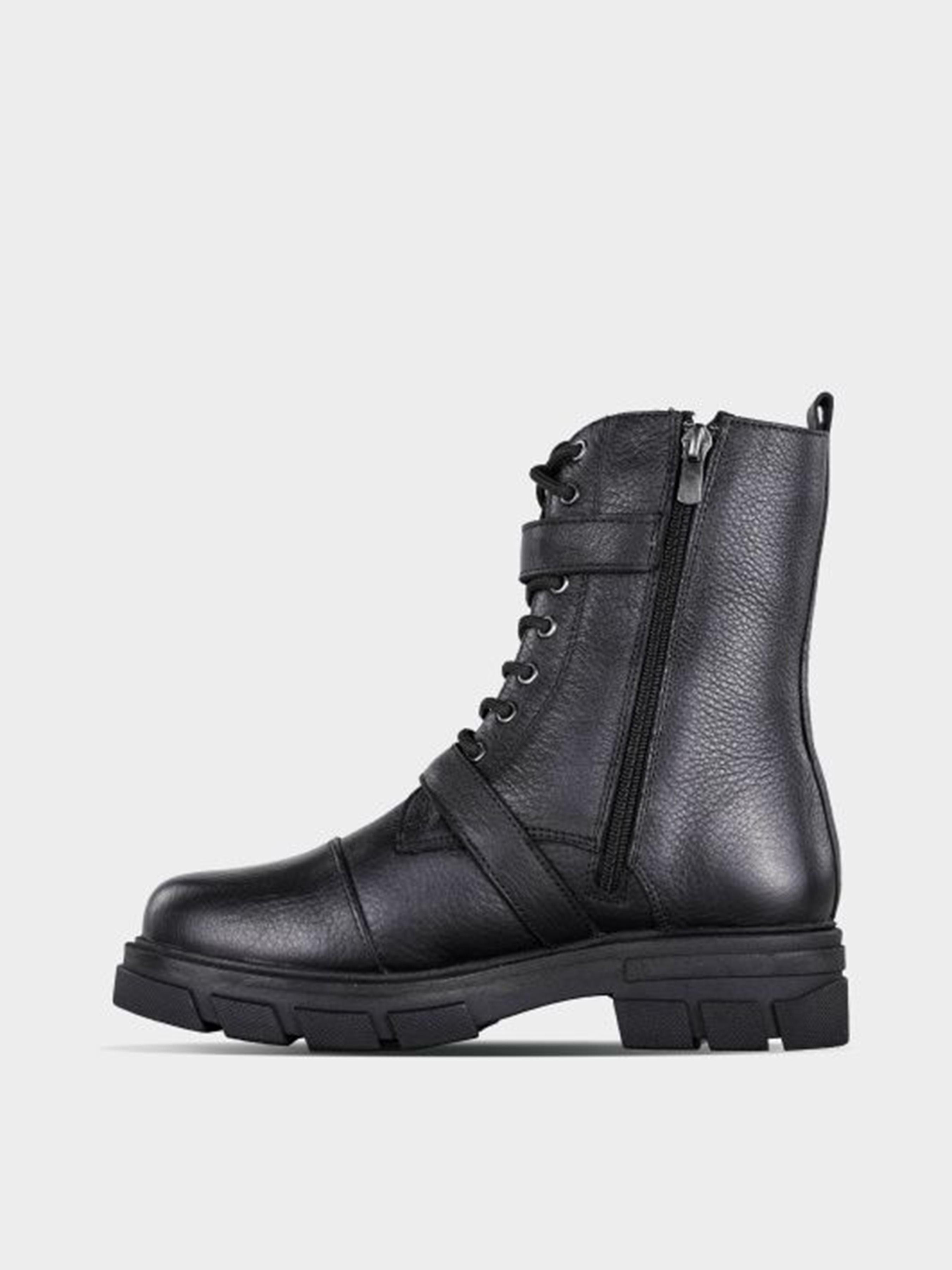 Ботинки для женщин Braska BS3163 размерная сетка обуви, 2017