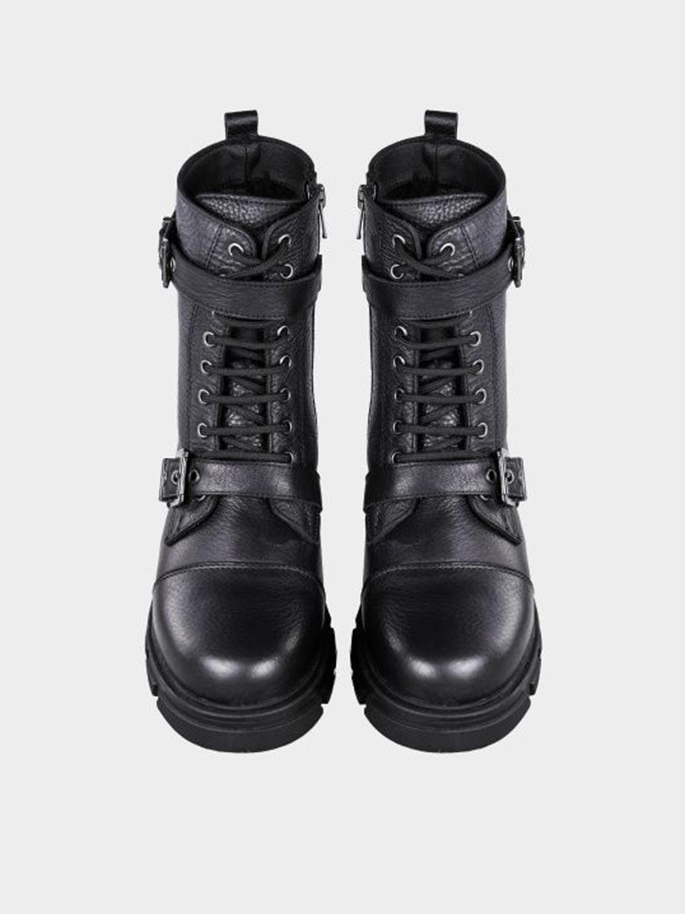 Ботинки для женщин Braska BS3163 продажа, 2017