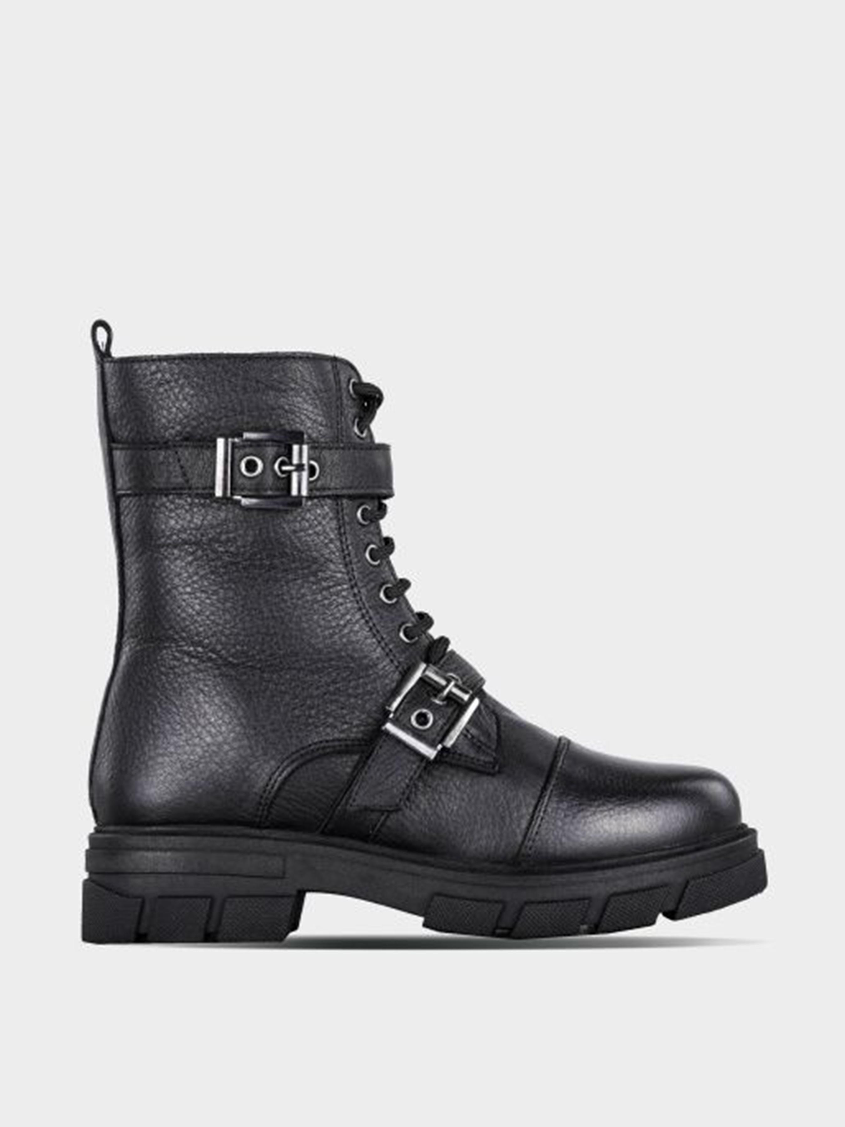Ботинки для женщин Braska BS3163 брендовые, 2017