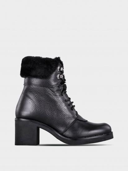 Ботинки для женщин Braska BS3164 брендовые, 2017