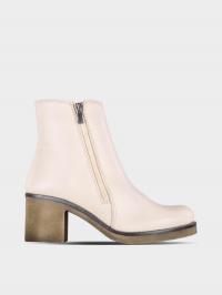 Ботинки для женщин Braska BS3169 брендовые, 2017