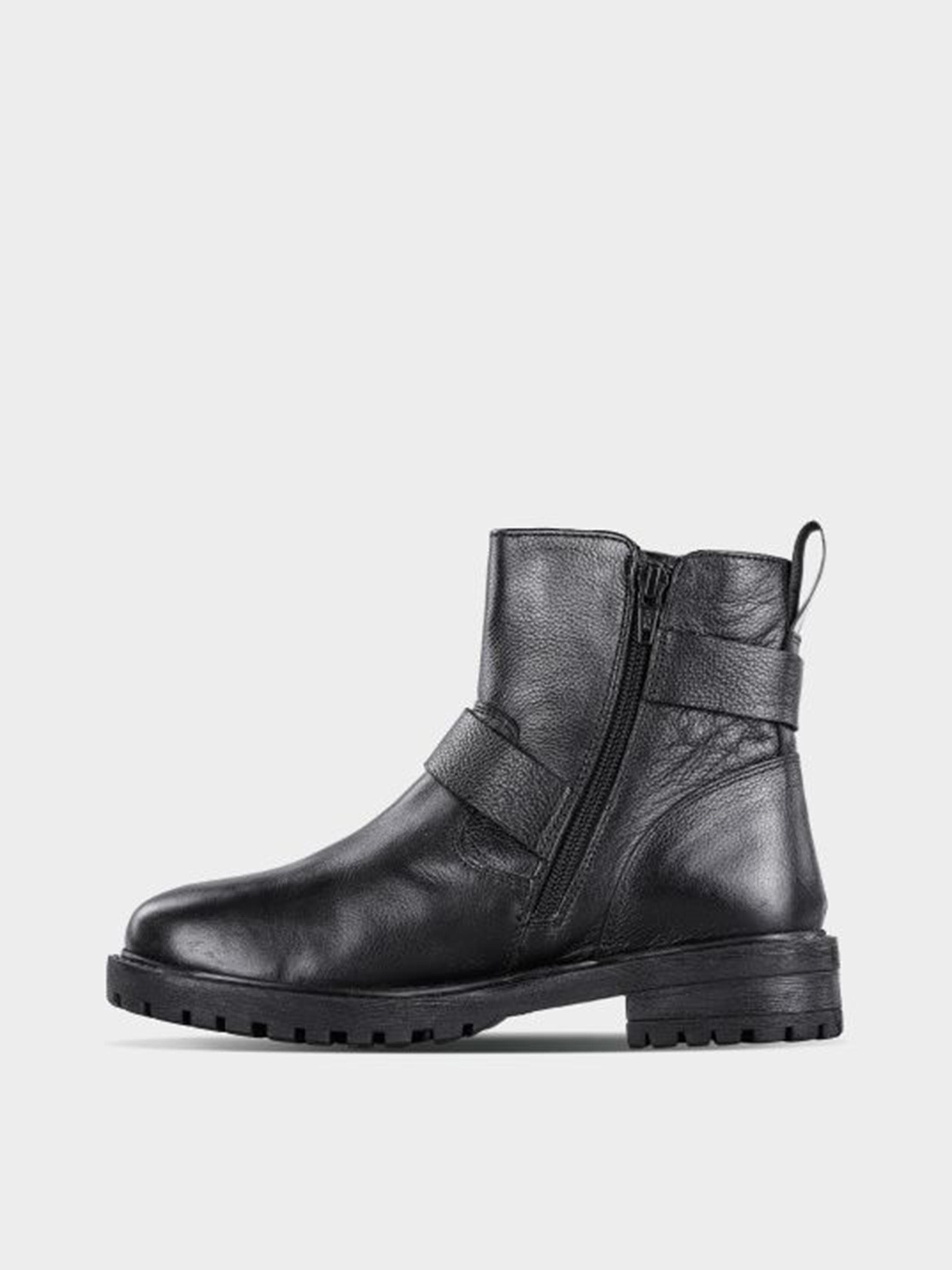 Ботинки для женщин Braska BS3173 размерная сетка обуви, 2017