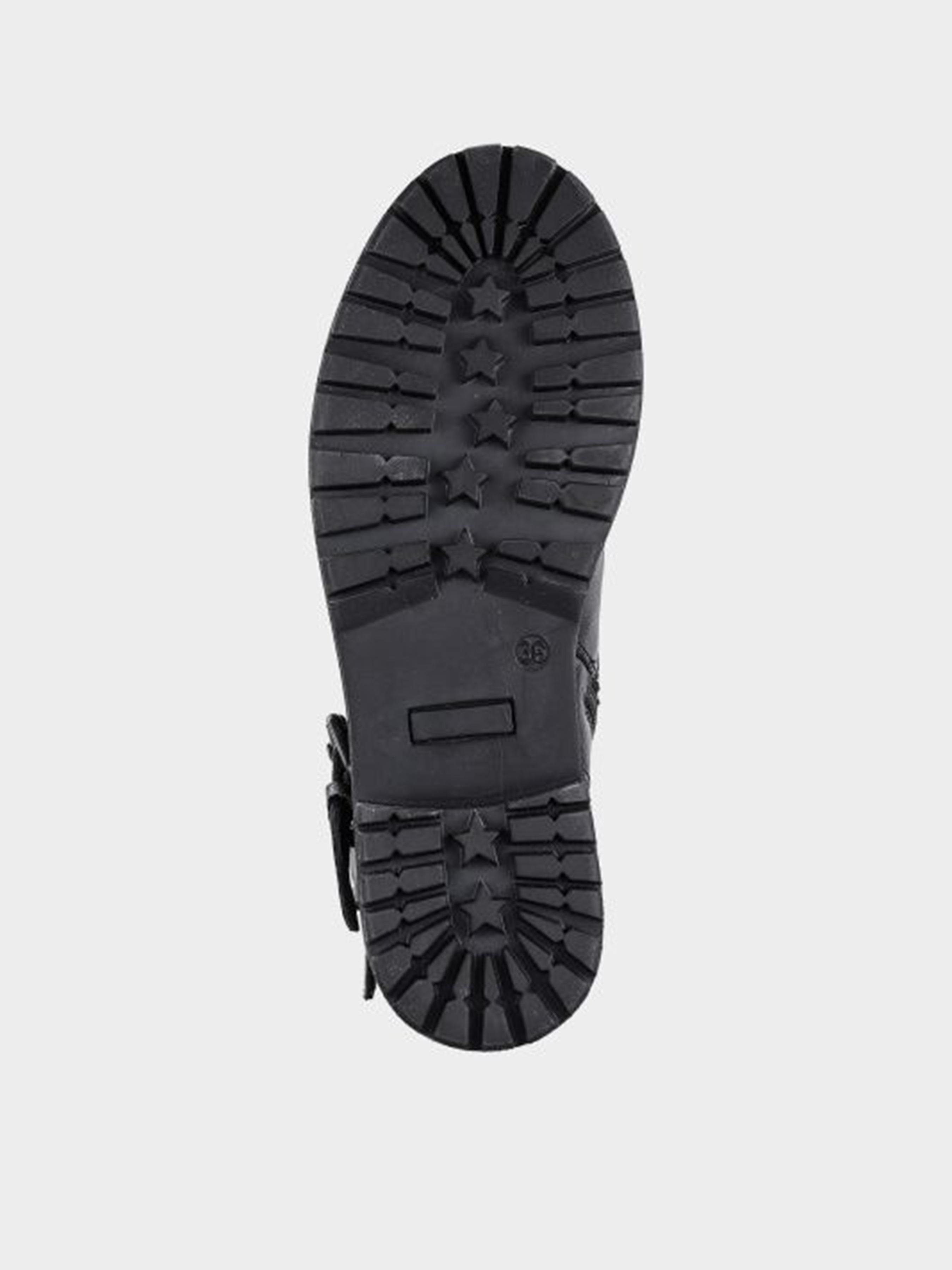 Ботинки для женщин Braska BS3173 размеры обуви, 2017