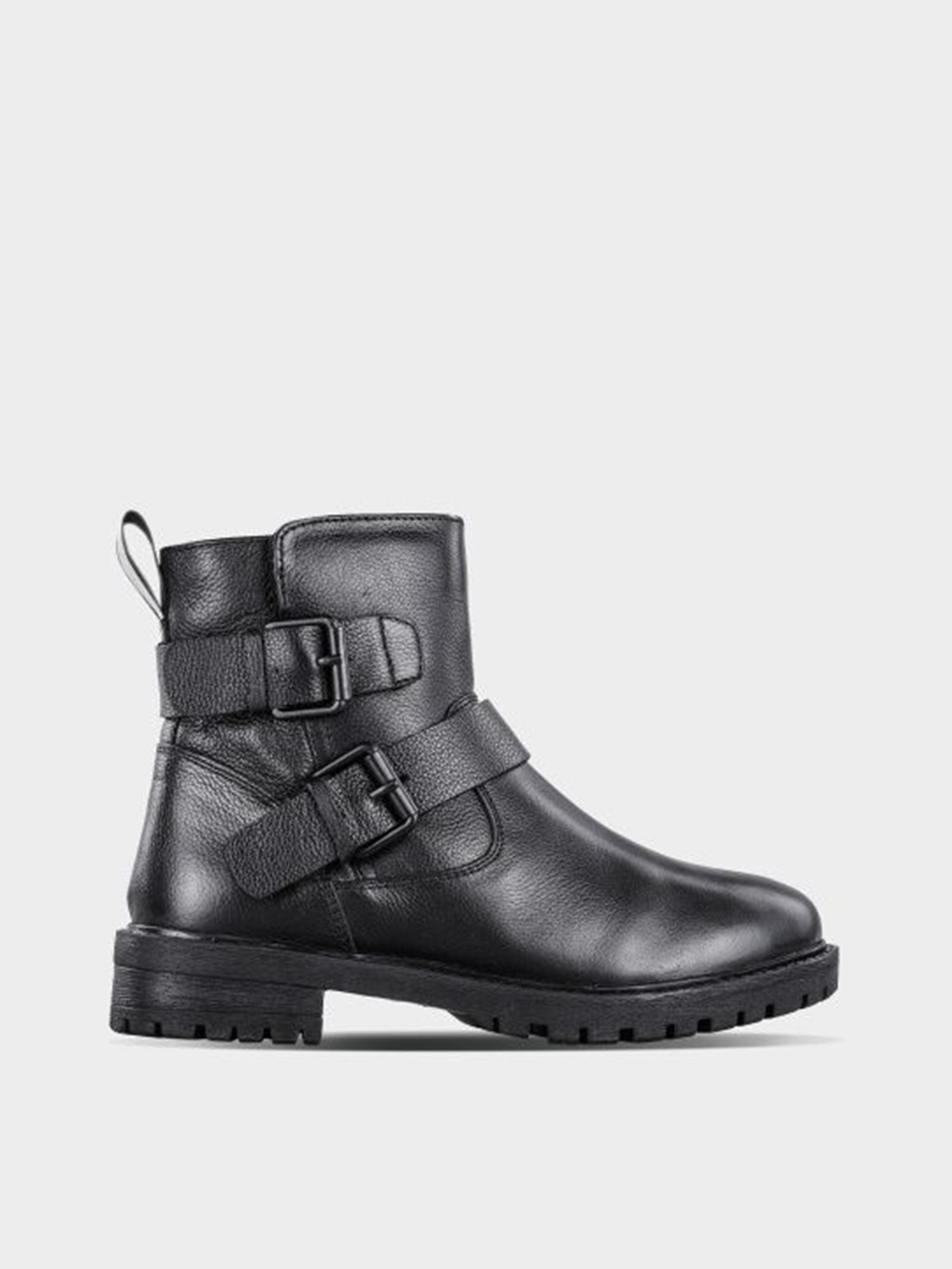 Ботинки для женщин Braska BS3173 брендовые, 2017
