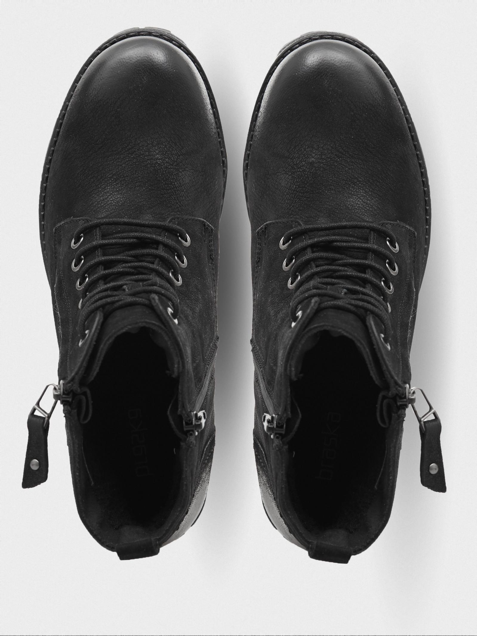 Ботинки для женщин Braska BS3177 размеры обуви, 2017