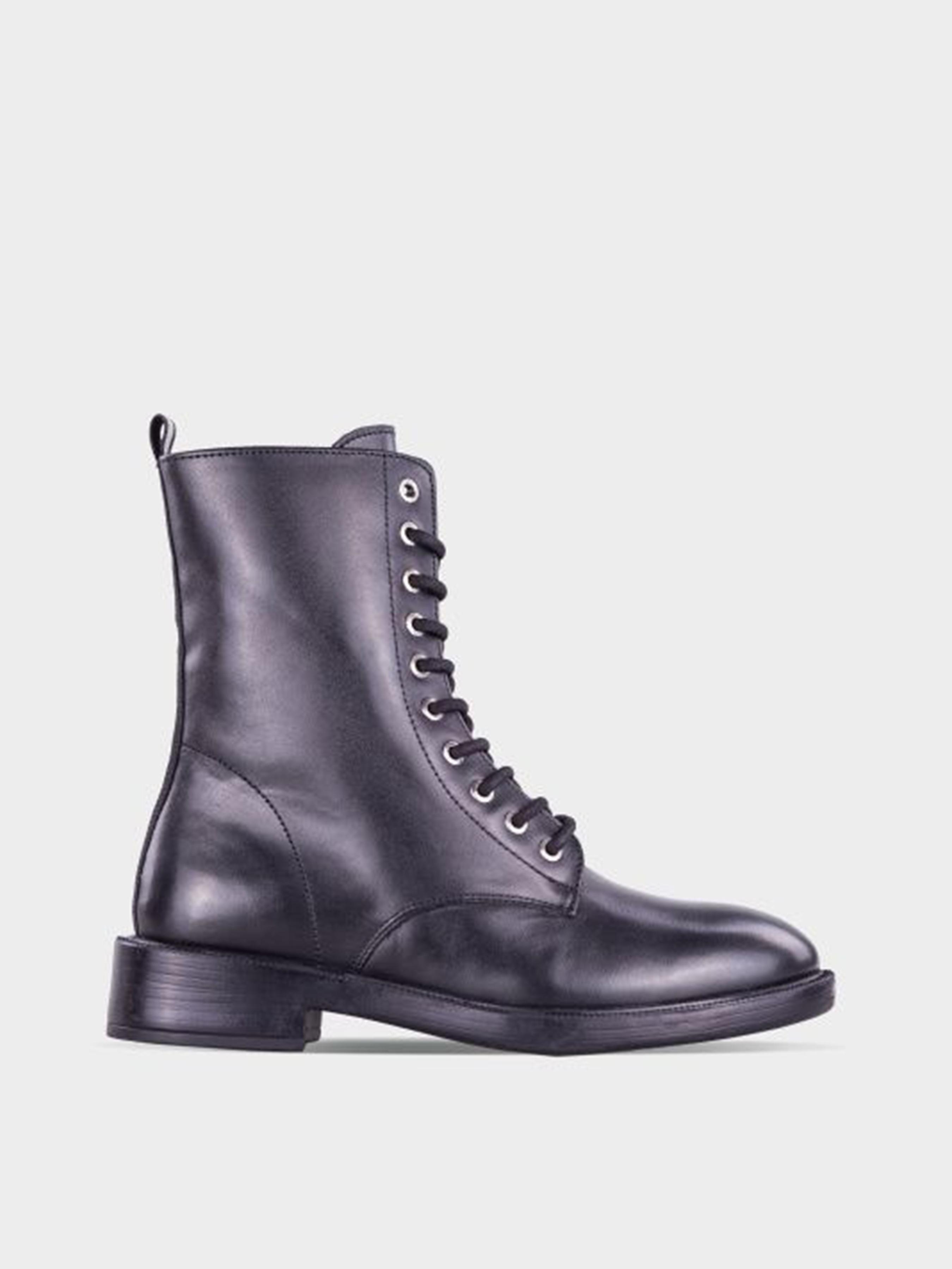 Купить Ботинки женские Braska BS3178, Черный