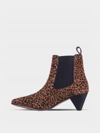 Ботинки для женщин Braska BS3183 размерная сетка обуви, 2017