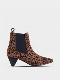Ботинки для женщин Braska BS3183 брендовые, 2017