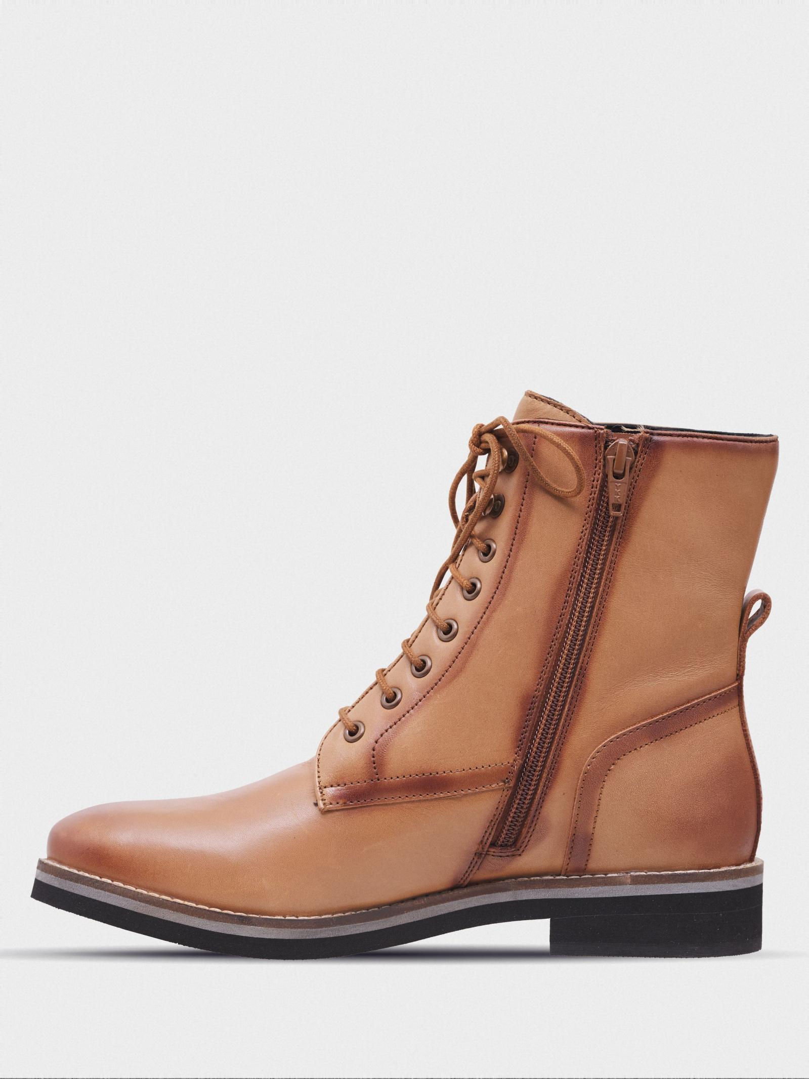 Ботинки для женщин Braska BS3186 размерная сетка обуви, 2017