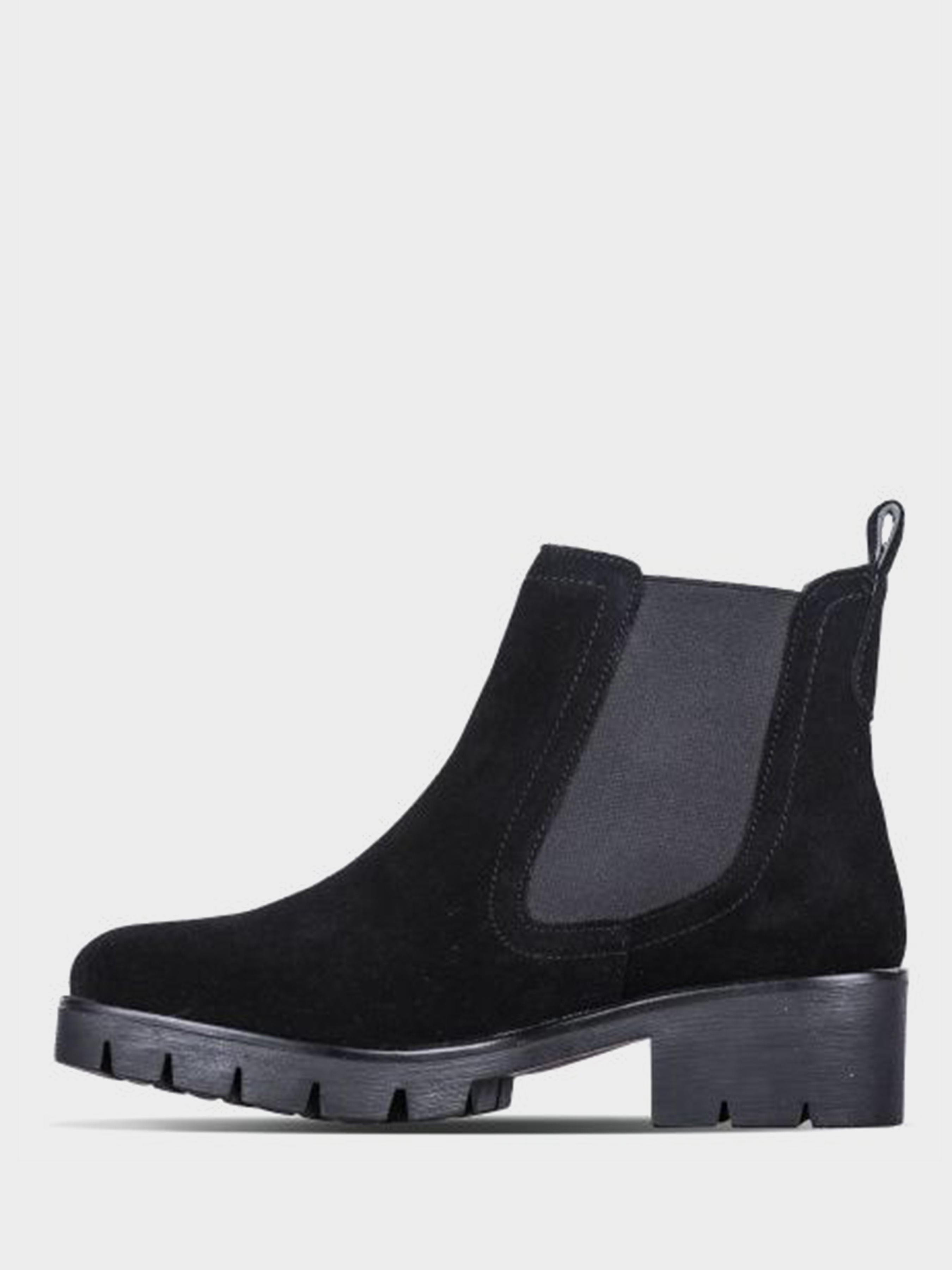 Ботинки для женщин Braska BS3188 размерная сетка обуви, 2017