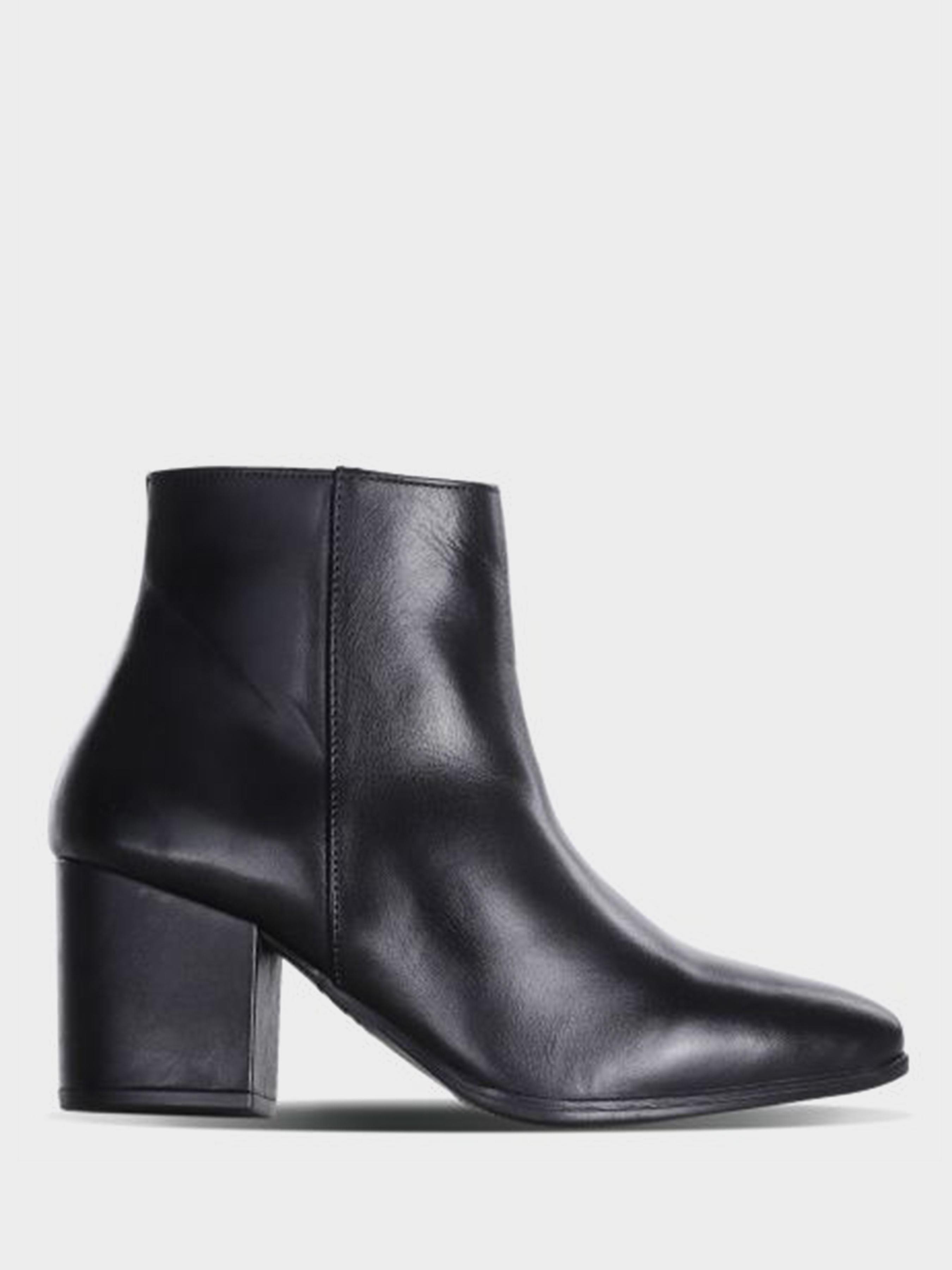 Ботинки для женщин Braska BS3196 брендовые, 2017