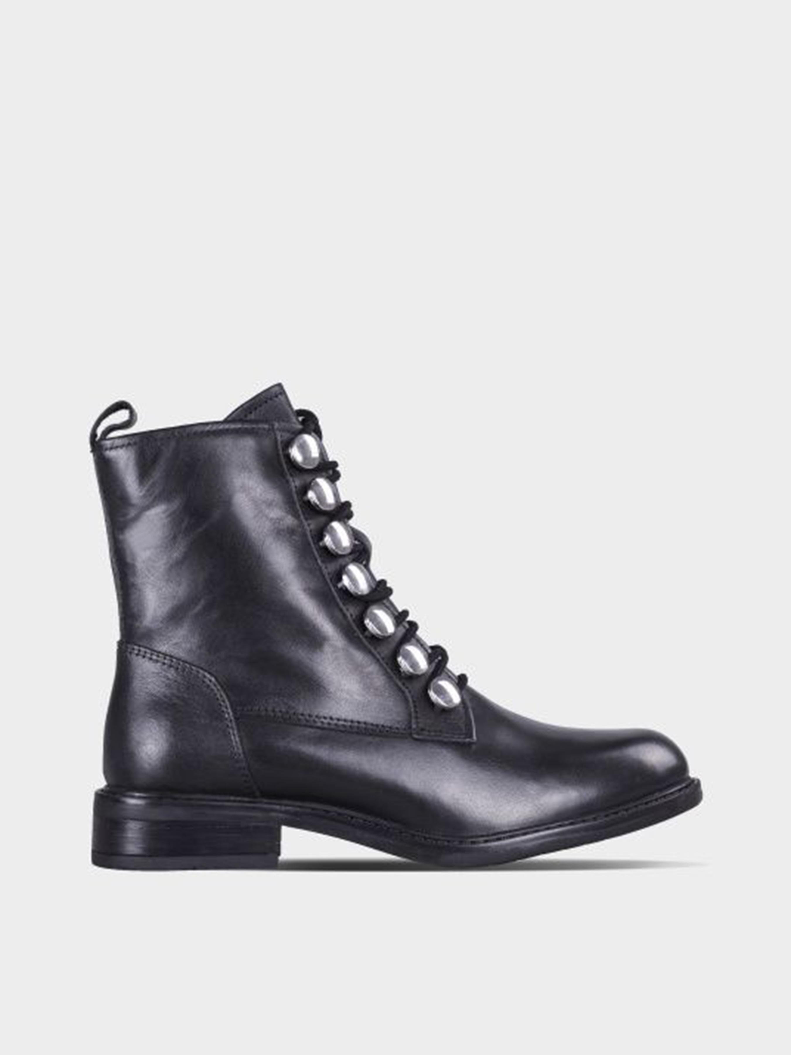 Ботинки для женщин Braska BS3198 брендовые, 2017