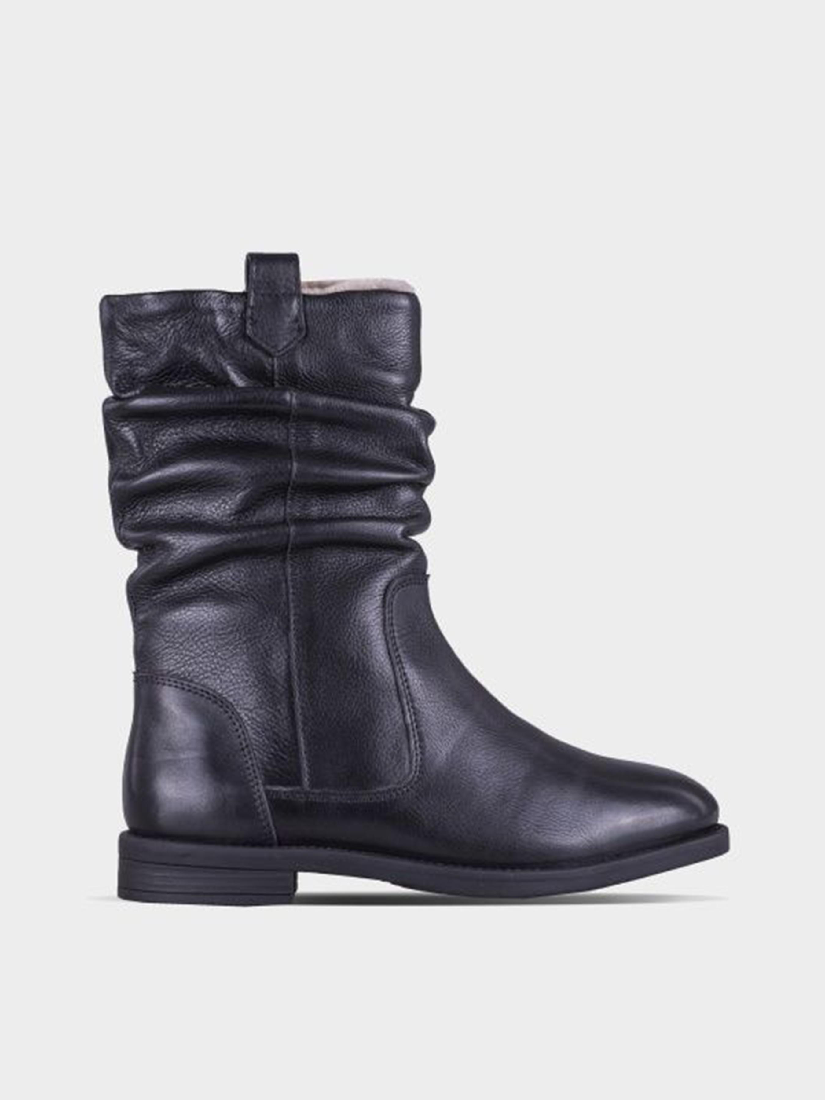 Ботинки для женщин Braska BS3199 брендовые, 2017