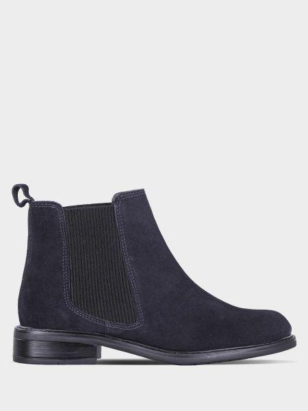 Ботинки для женщин Braska BS3201 брендовые, 2017