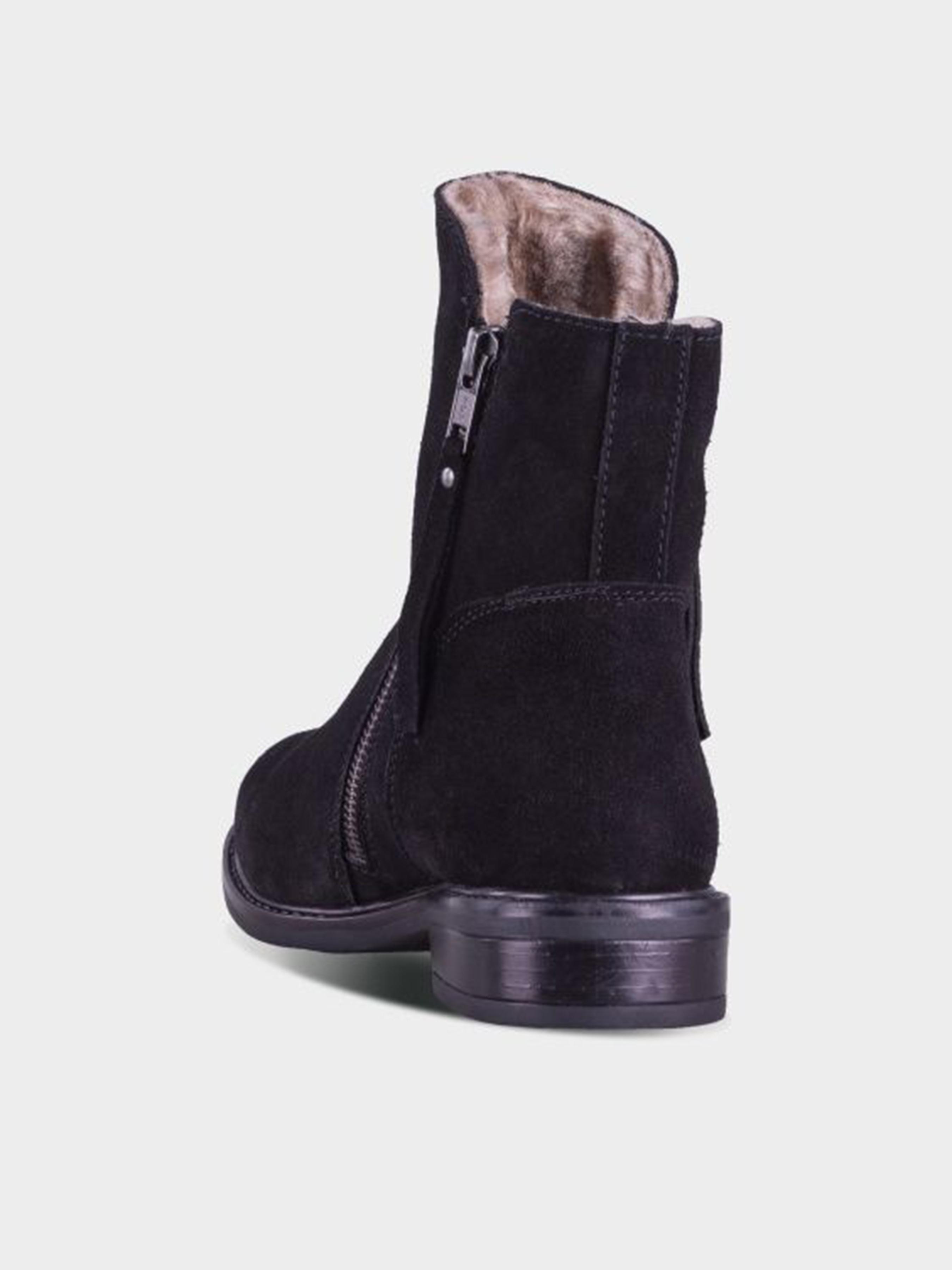 Ботинки для женщин Braska BS3202 купить в Интертоп, 2017