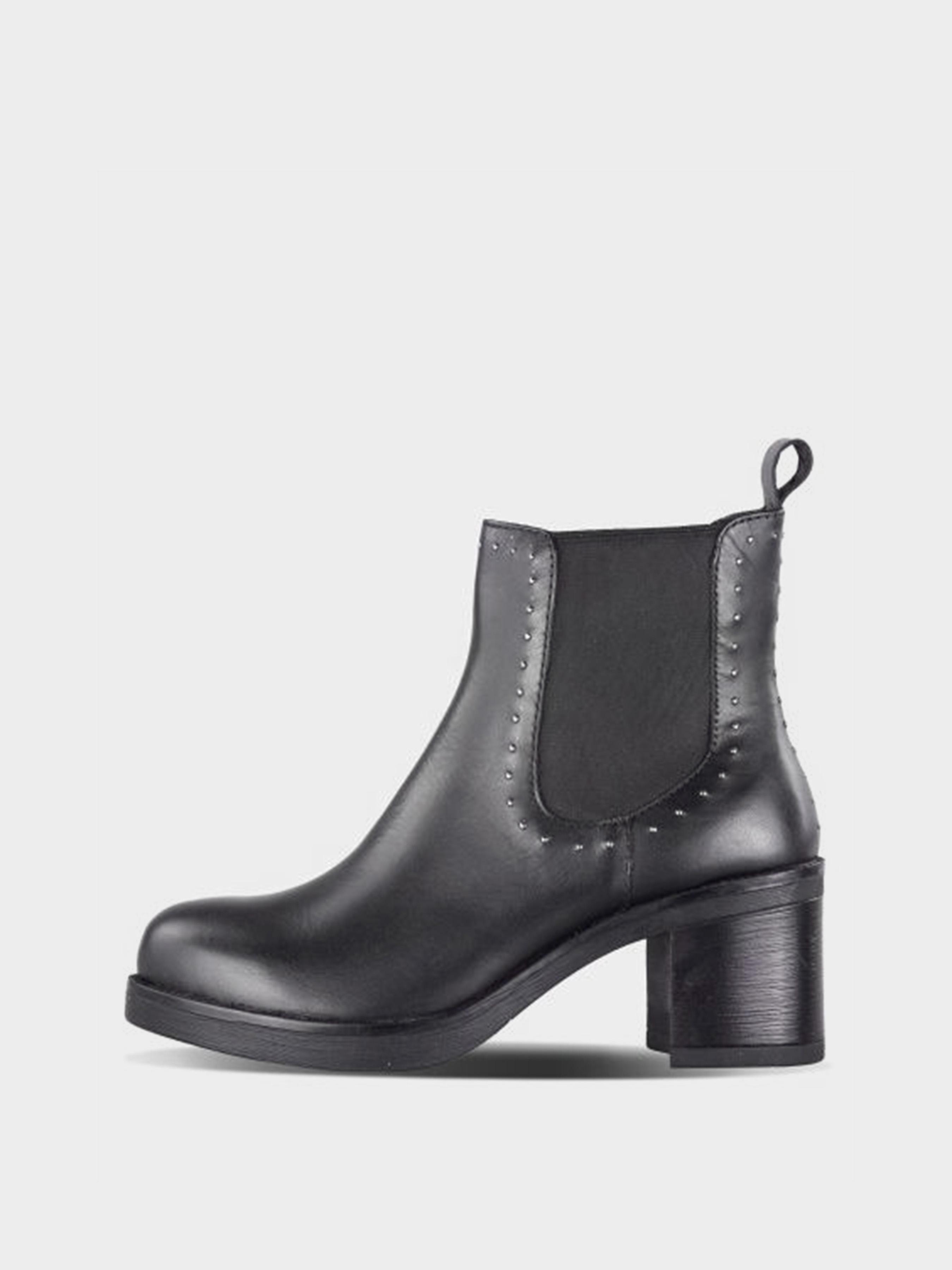 Ботинки для женщин Braska BS3208 размерная сетка обуви, 2017
