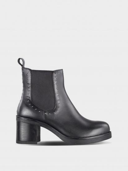 Ботинки для женщин Braska BS3208 брендовые, 2017