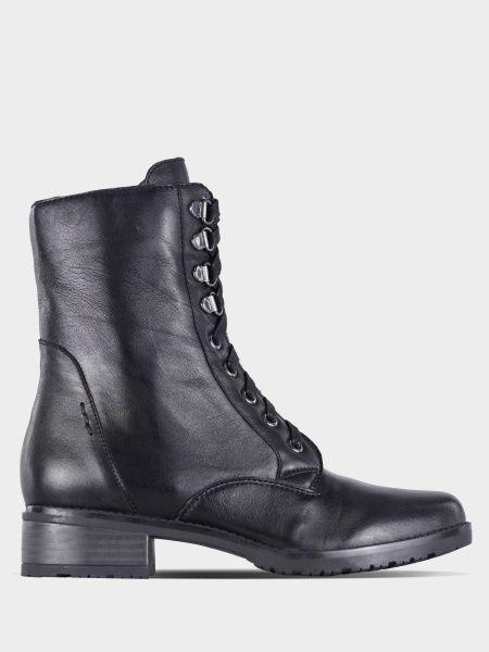 Ботинки для женщин Braska BS3214 брендовые, 2017