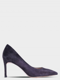 Туфли для женщин Braska BS3218 примерка, 2017