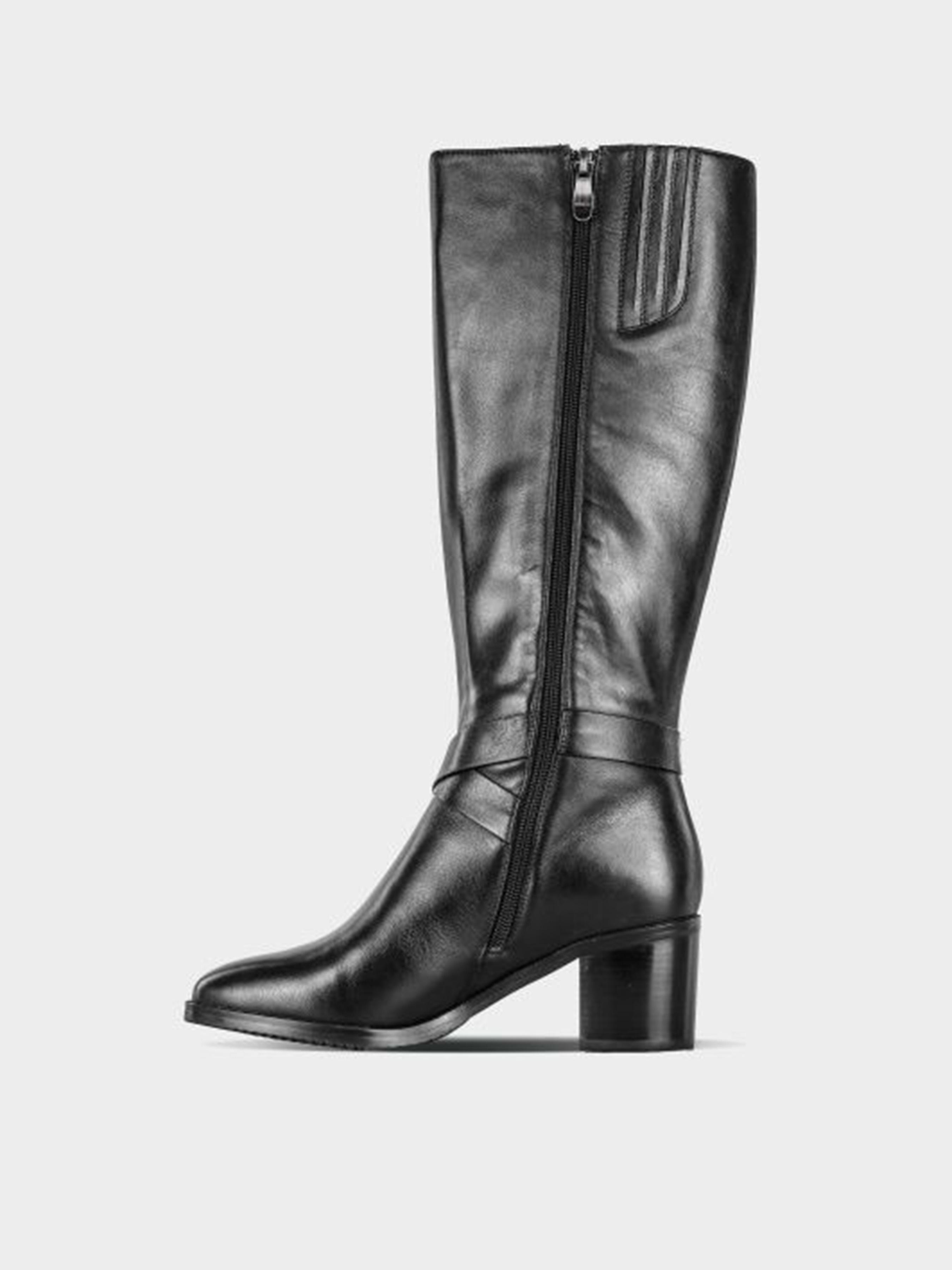 Сапоги для женщин Braska BS3220 брендовые, 2017