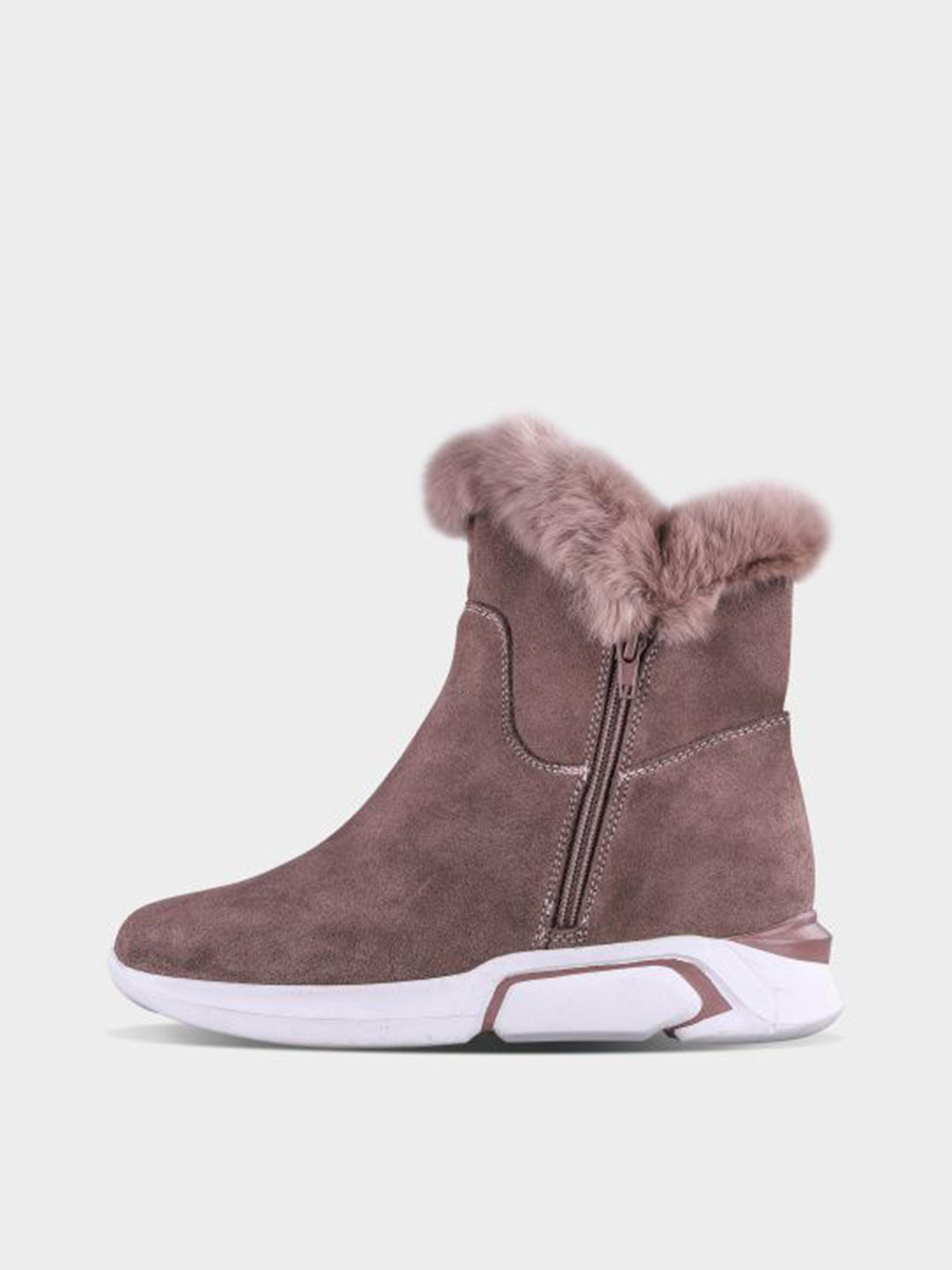 Ботинки для женщин Braska BS3223 размерная сетка обуви, 2017