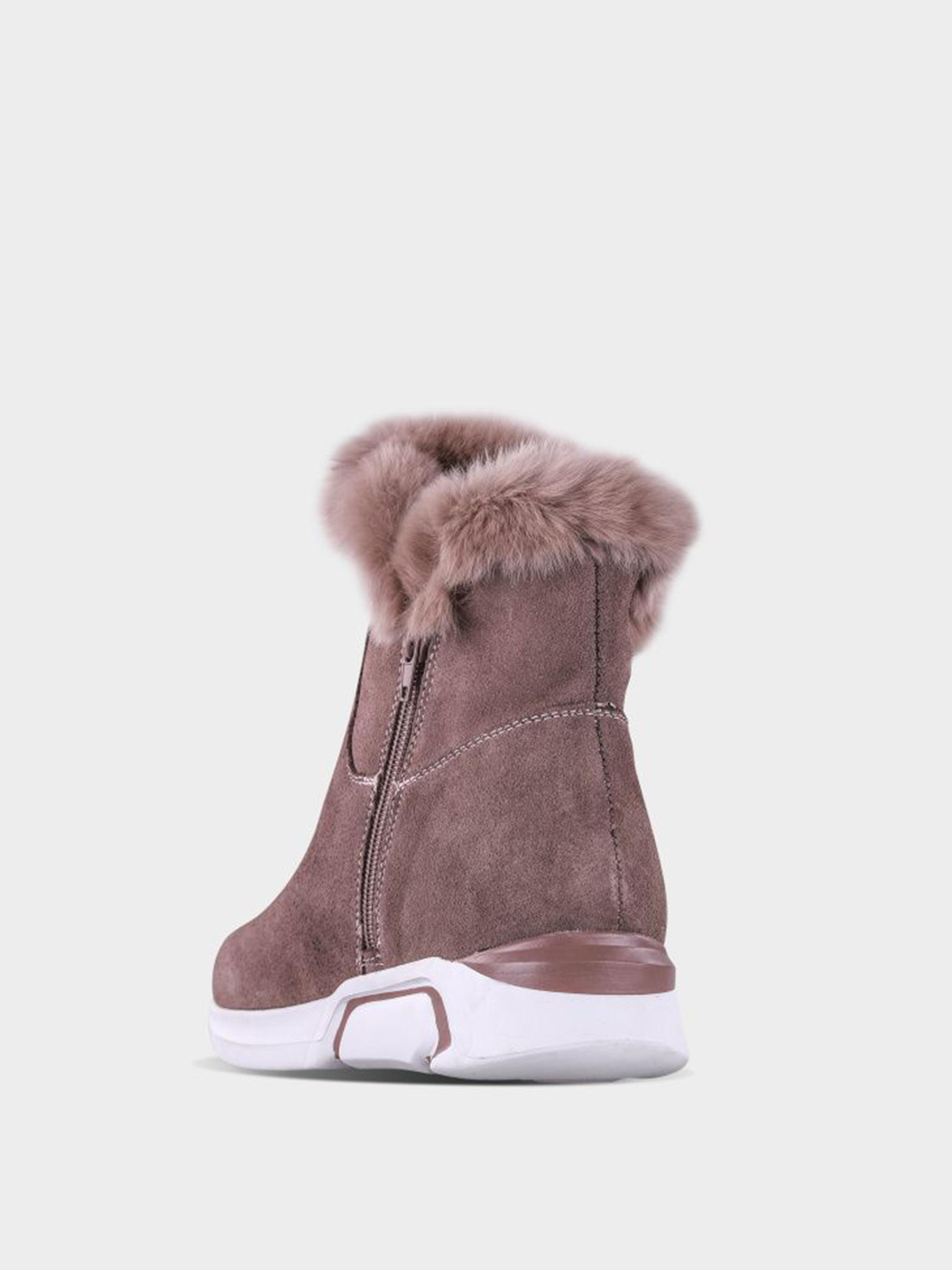 Ботинки для женщин Braska BS3223 купить в Интертоп, 2017