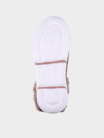 Ботинки для женщин Braska BS3223 размеры обуви, 2017