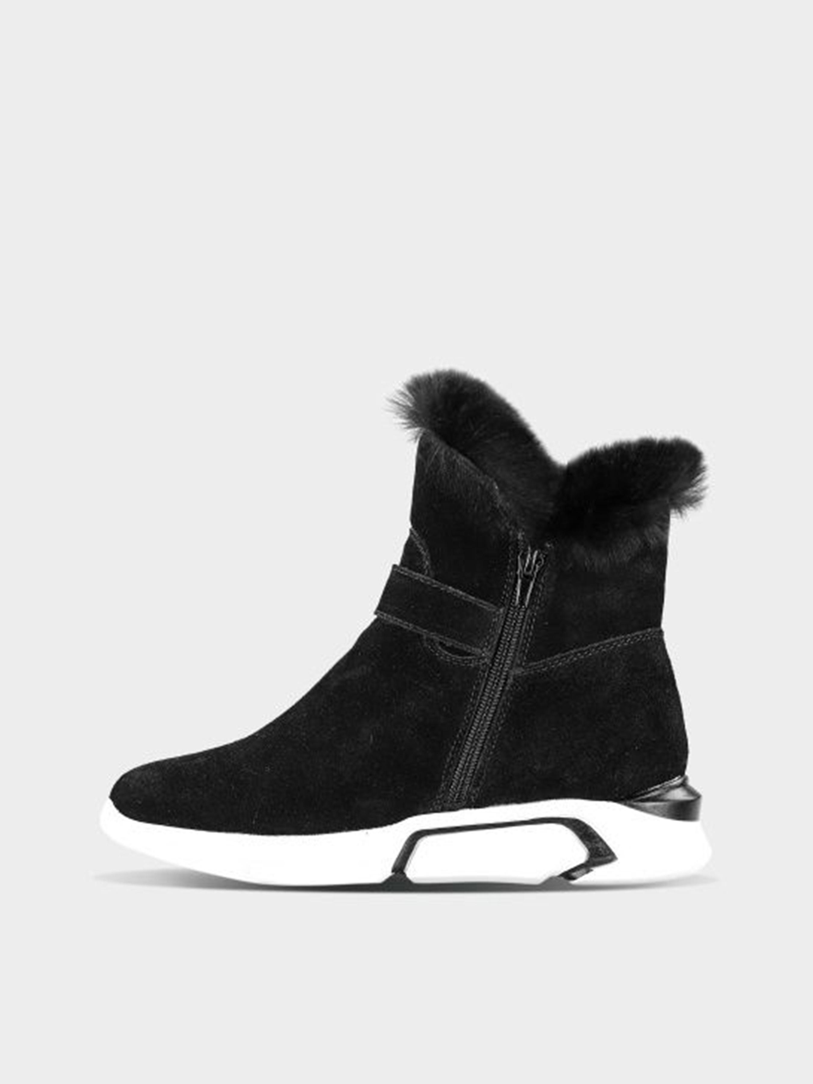 Ботинки для женщин Braska BS3224 размерная сетка обуви, 2017