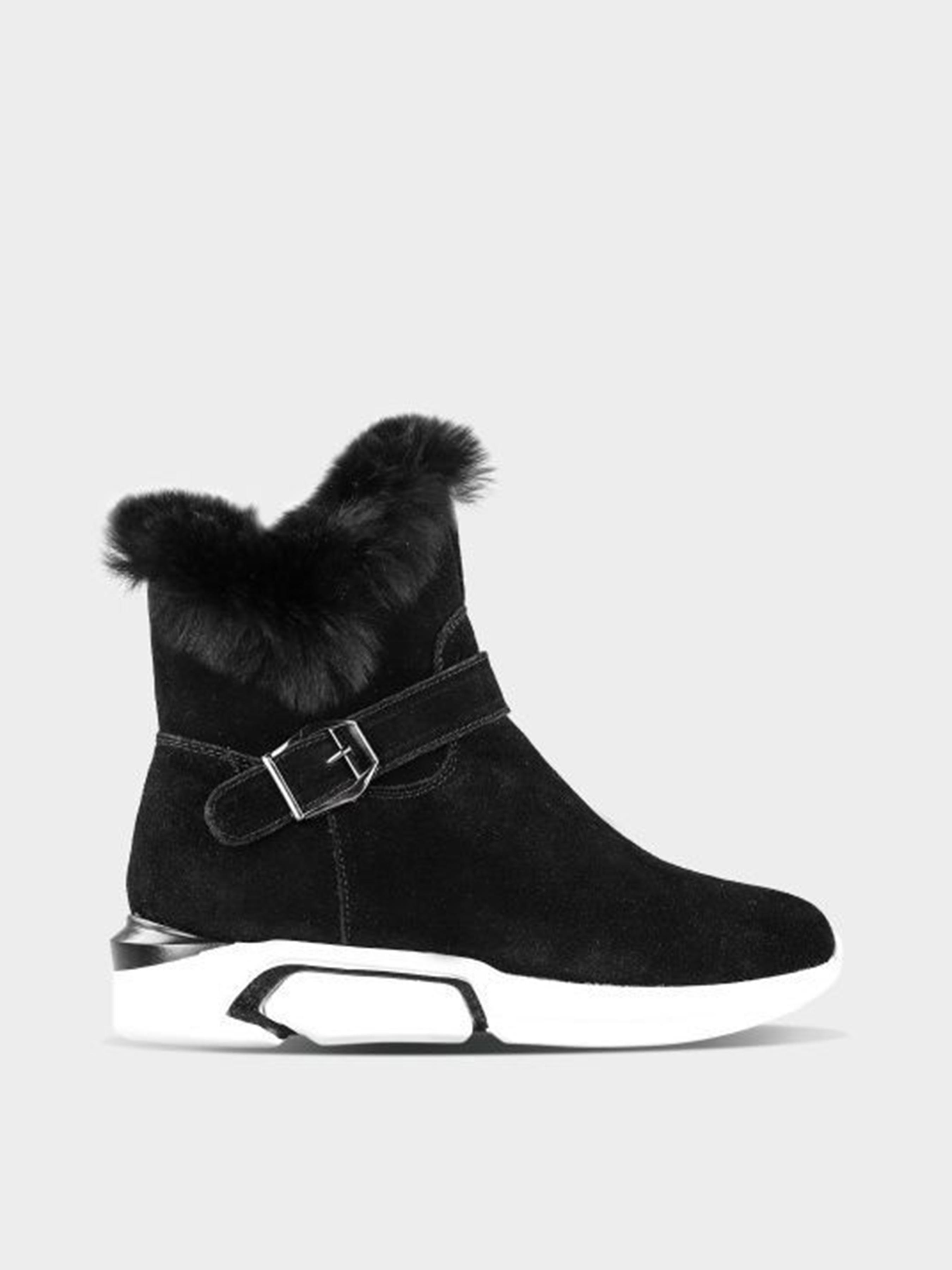 Ботинки для женщин Braska BS3224 брендовые, 2017