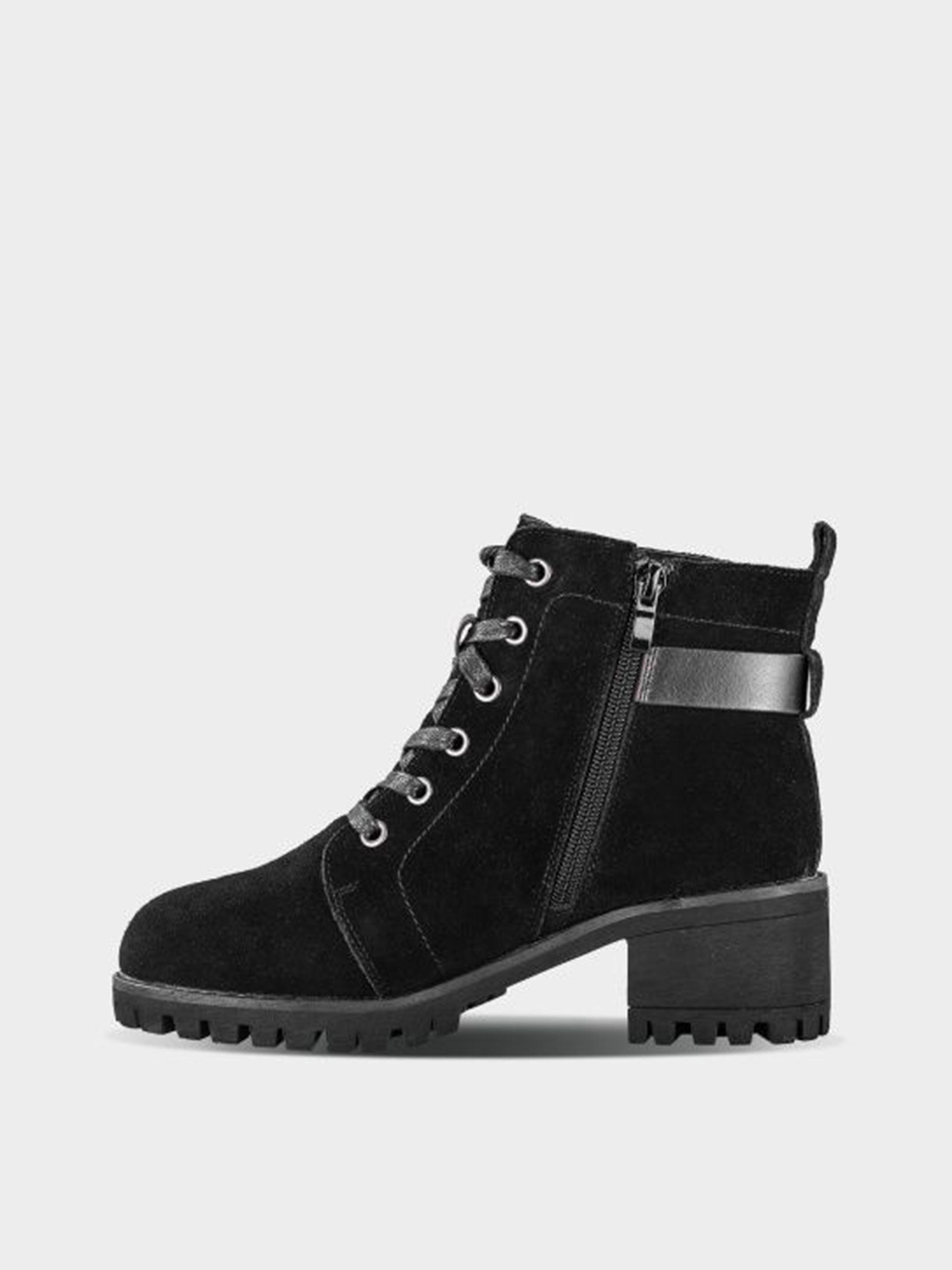 Ботинки для женщин Braska BS3225 размерная сетка обуви, 2017