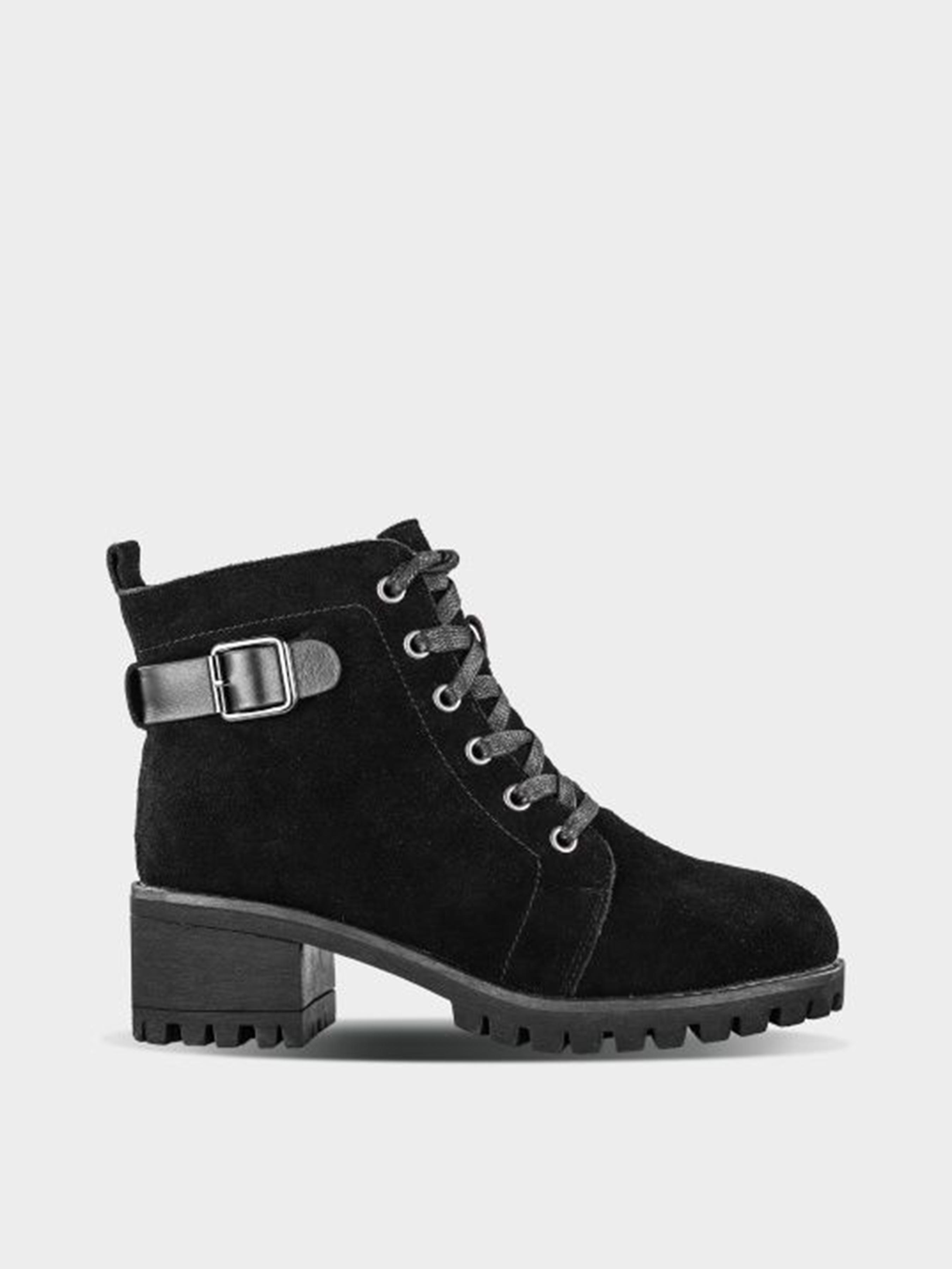 Ботинки для женщин Braska BS3225 брендовые, 2017