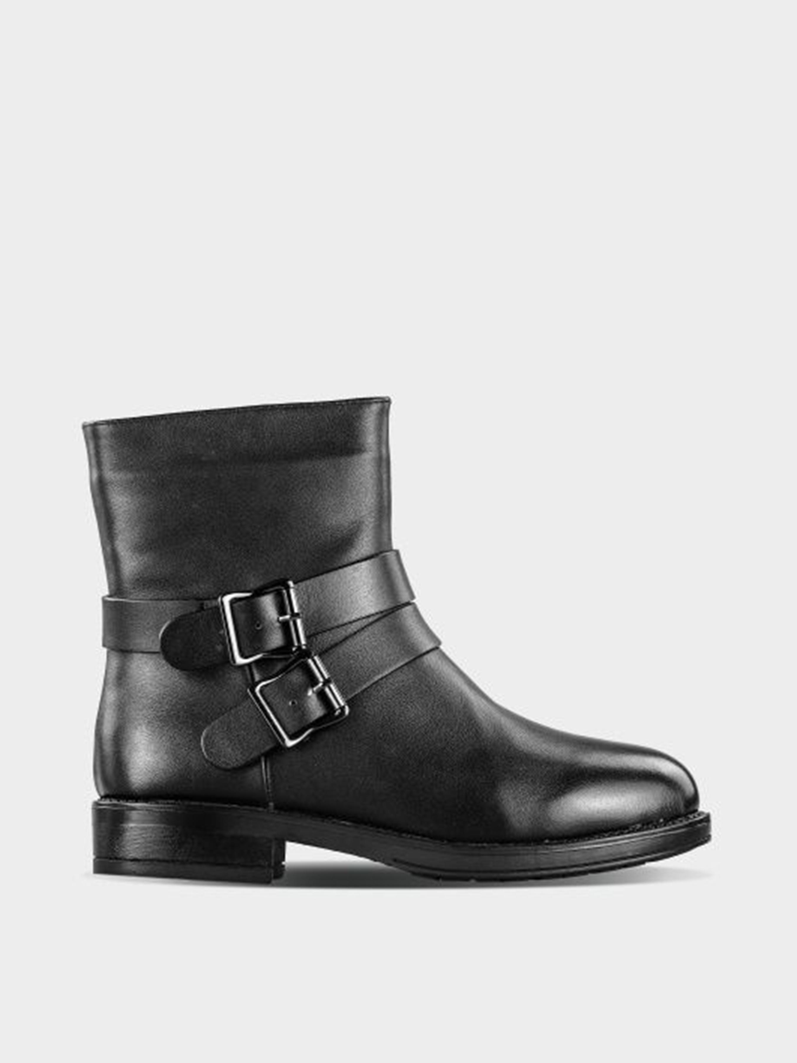 Ботинки для женщин Braska BS3227 брендовые, 2017