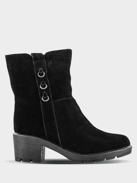 Ботинки для женщин Braska BS3228 брендовые, 2017