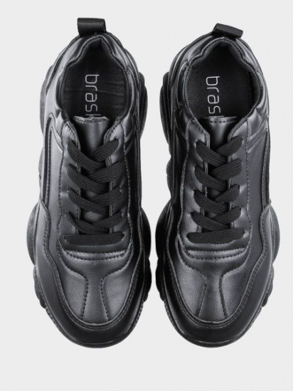 Кросівки для міста Braska модель 114-2030/701 — фото 5 - INTERTOP