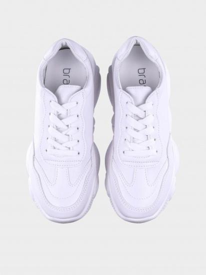 Кроссовки для женщин Braska BS3237 модная обувь, 2017