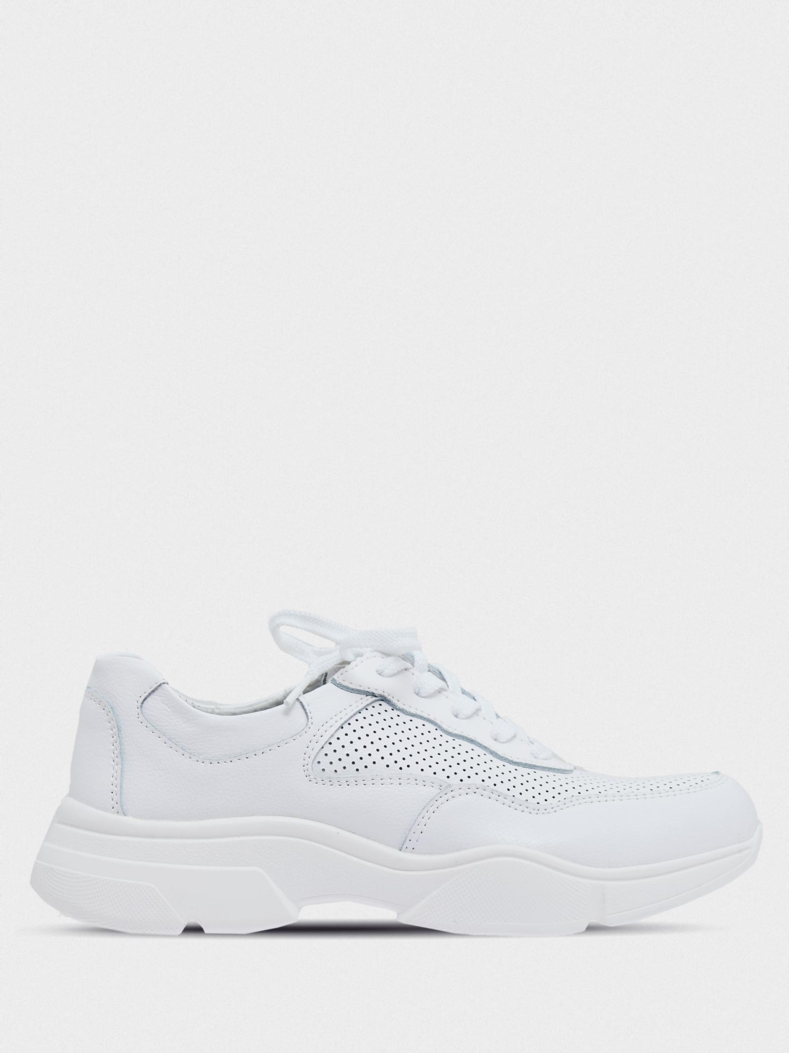 Кроссовки для женщин Braska 214-0173/102 купить обувь, 2017