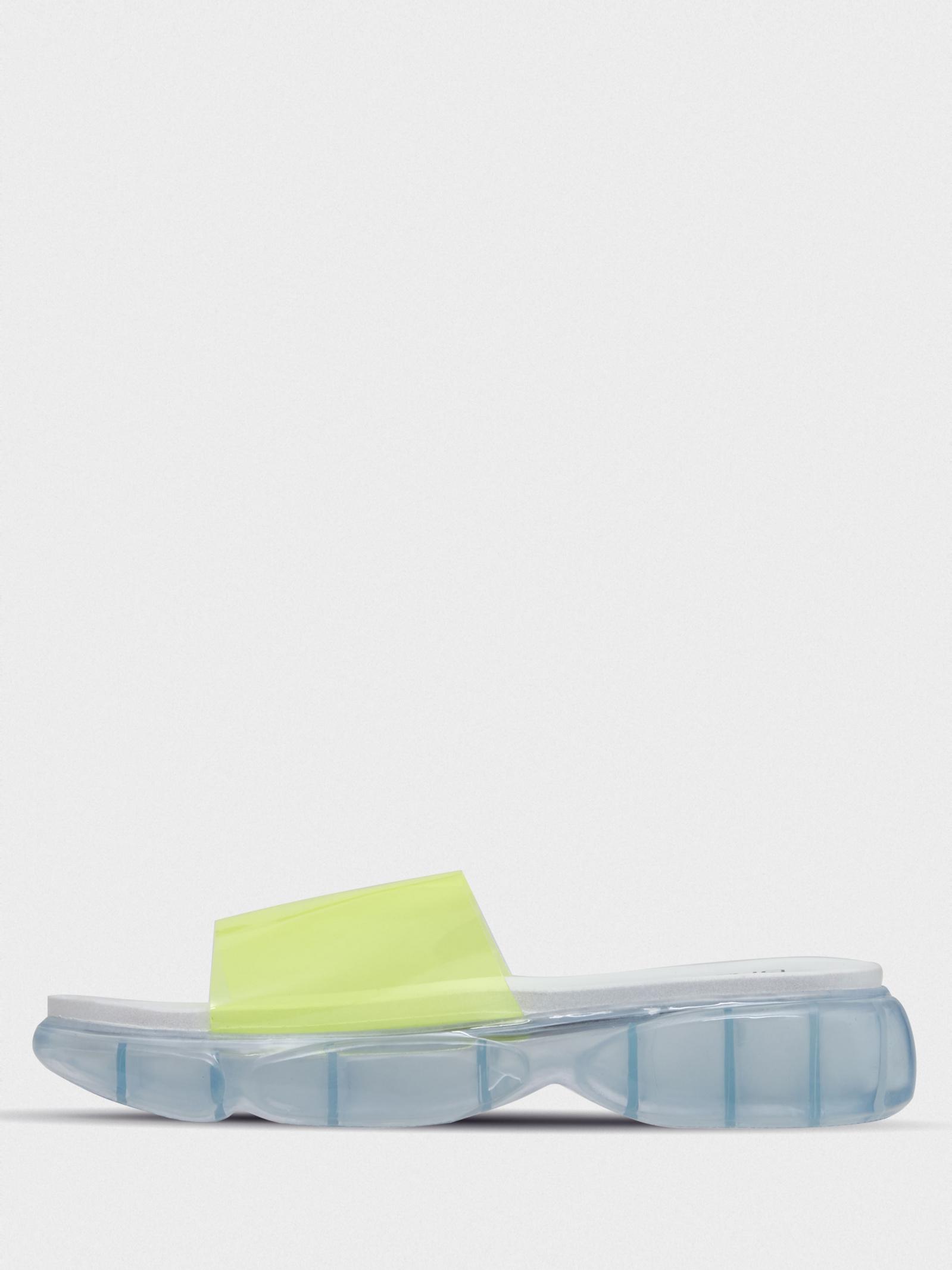 Шльопанці  для жінок Braska 211-8866/711 брендове взуття, 2017