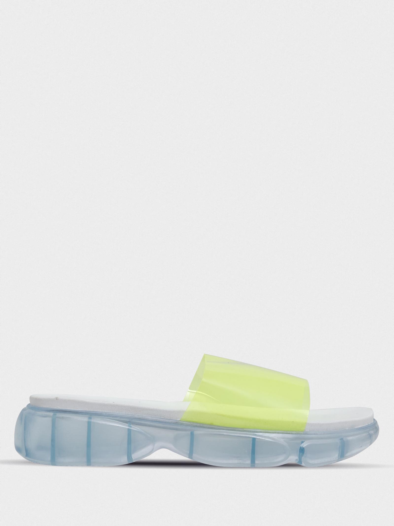 Шльопанці  для жінок Braska 211-8866/711 купити взуття, 2017