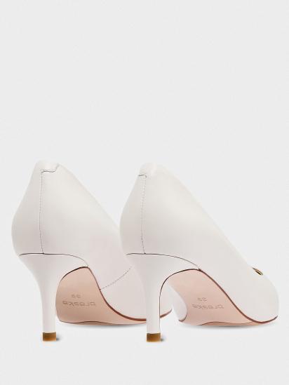 Туфлі-човники Braska - фото