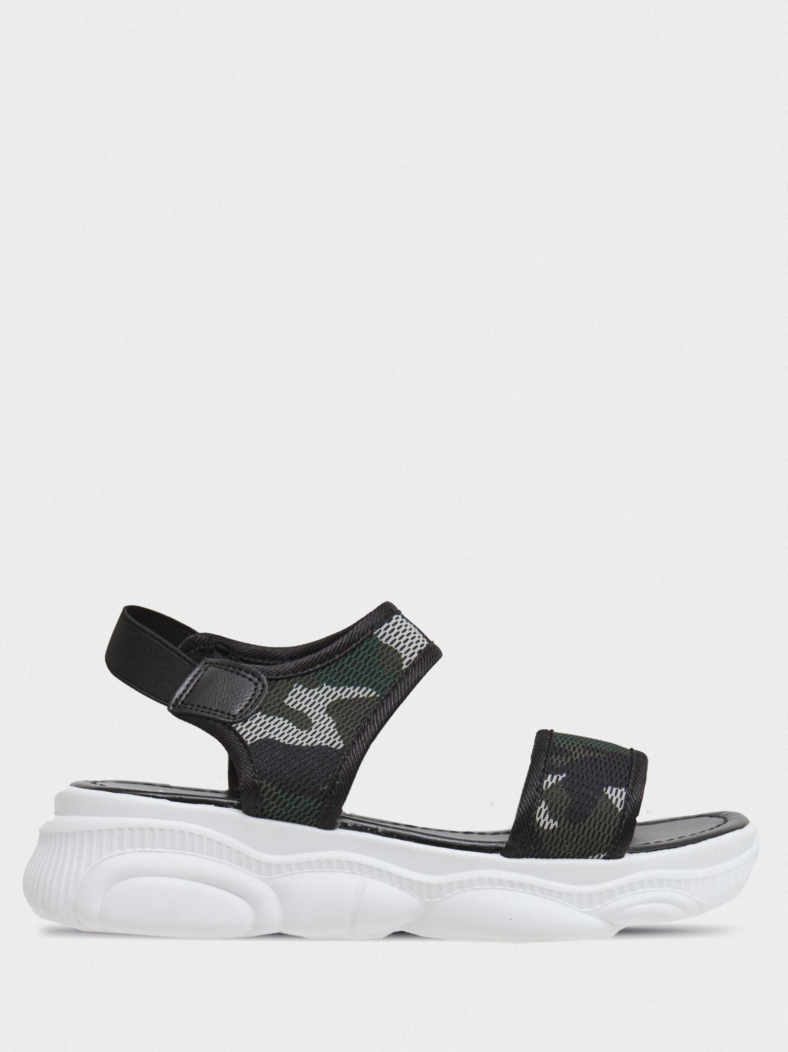Сандалии для женщин Braska BS3287 размерная сетка обуви, 2017