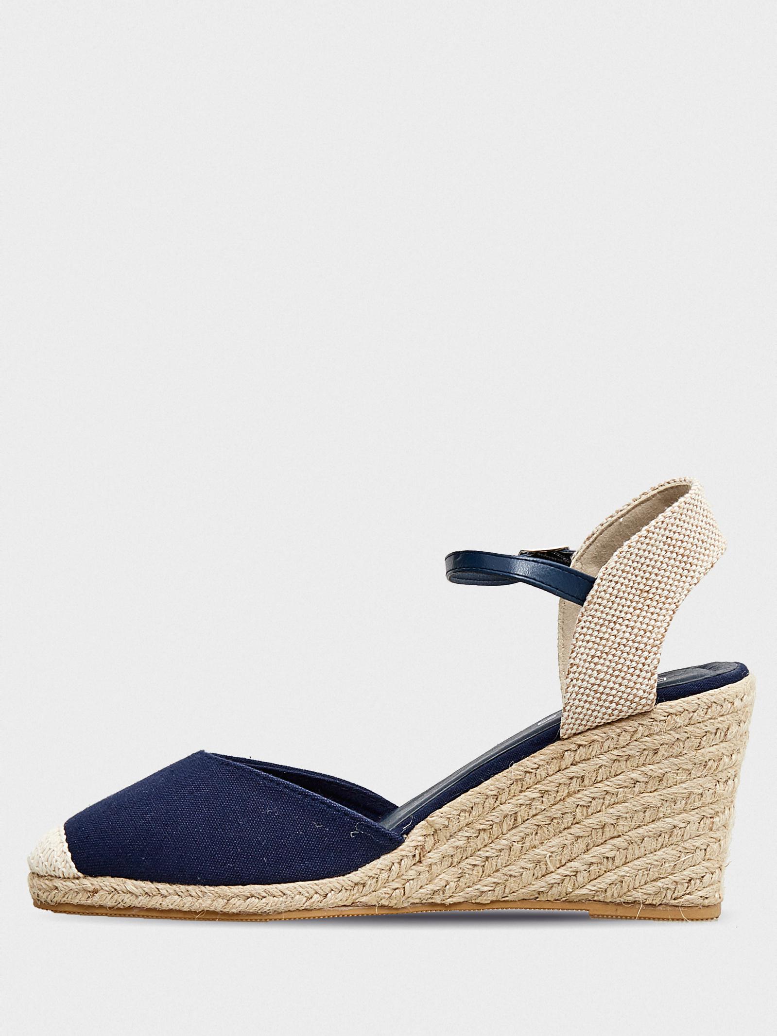 Босоножки для женщин Braska 211-1053/390 брендовая обувь, 2017