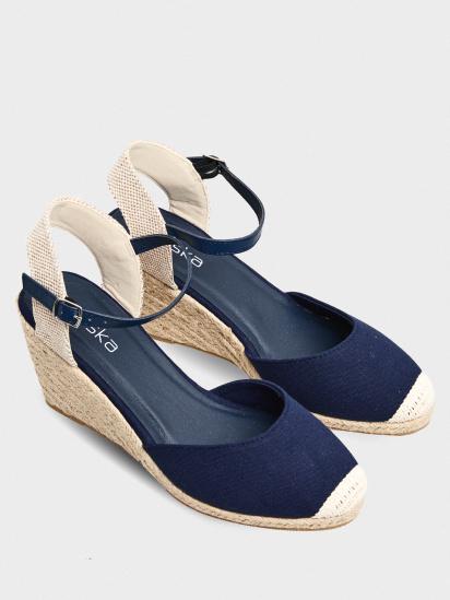 Босоножки для женщин Braska 211-1053/390 размеры обуви, 2017