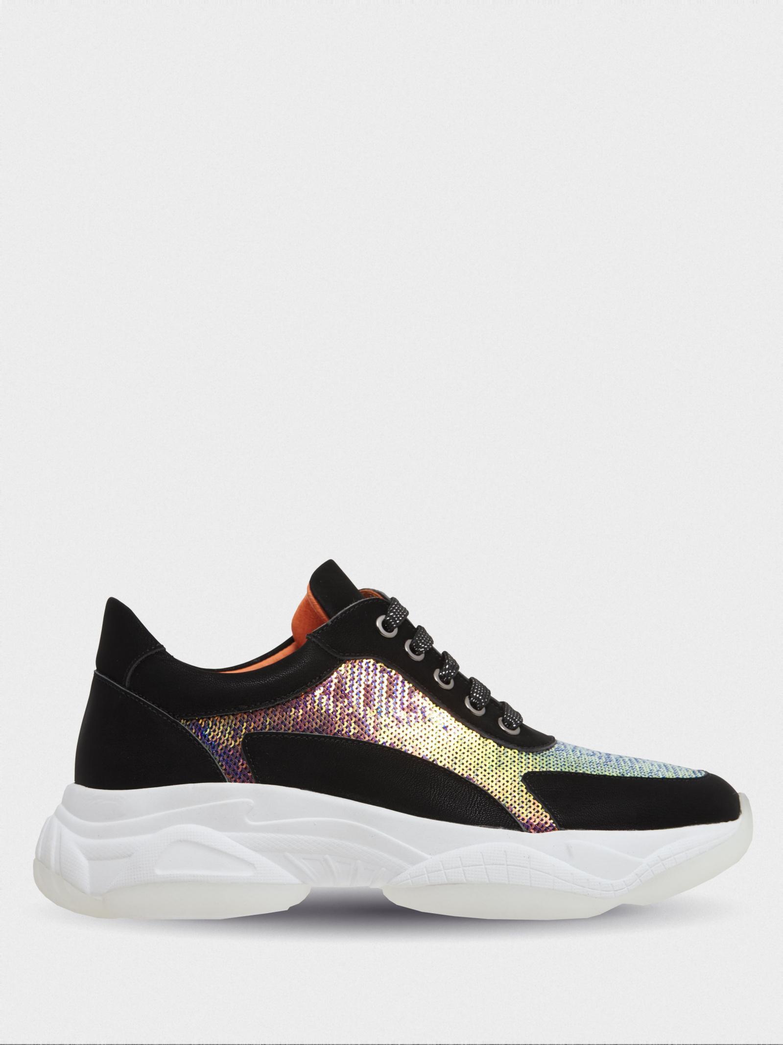 Кроссовки для женщин Braska BS3295 купить в Интертоп, 2017
